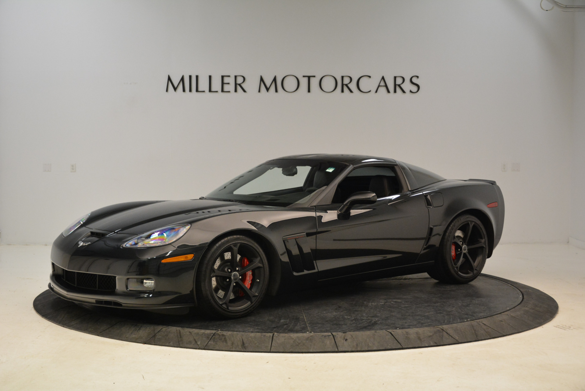 Used 2012 Chevrolet Corvette Z16 Grand Sport