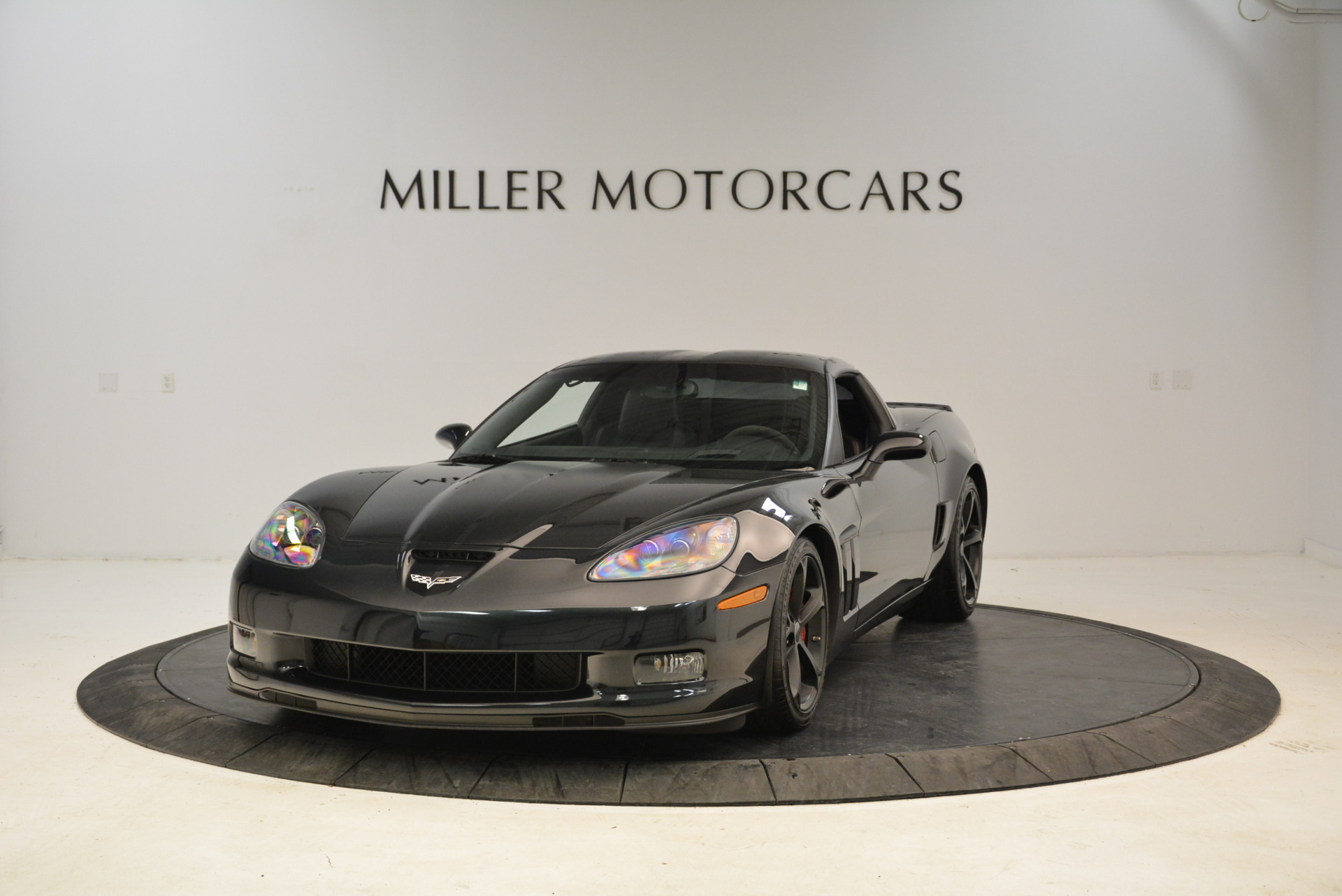 Used 2012 Chevrolet Corvette Z16 Grand Sport | Greenwich, CT