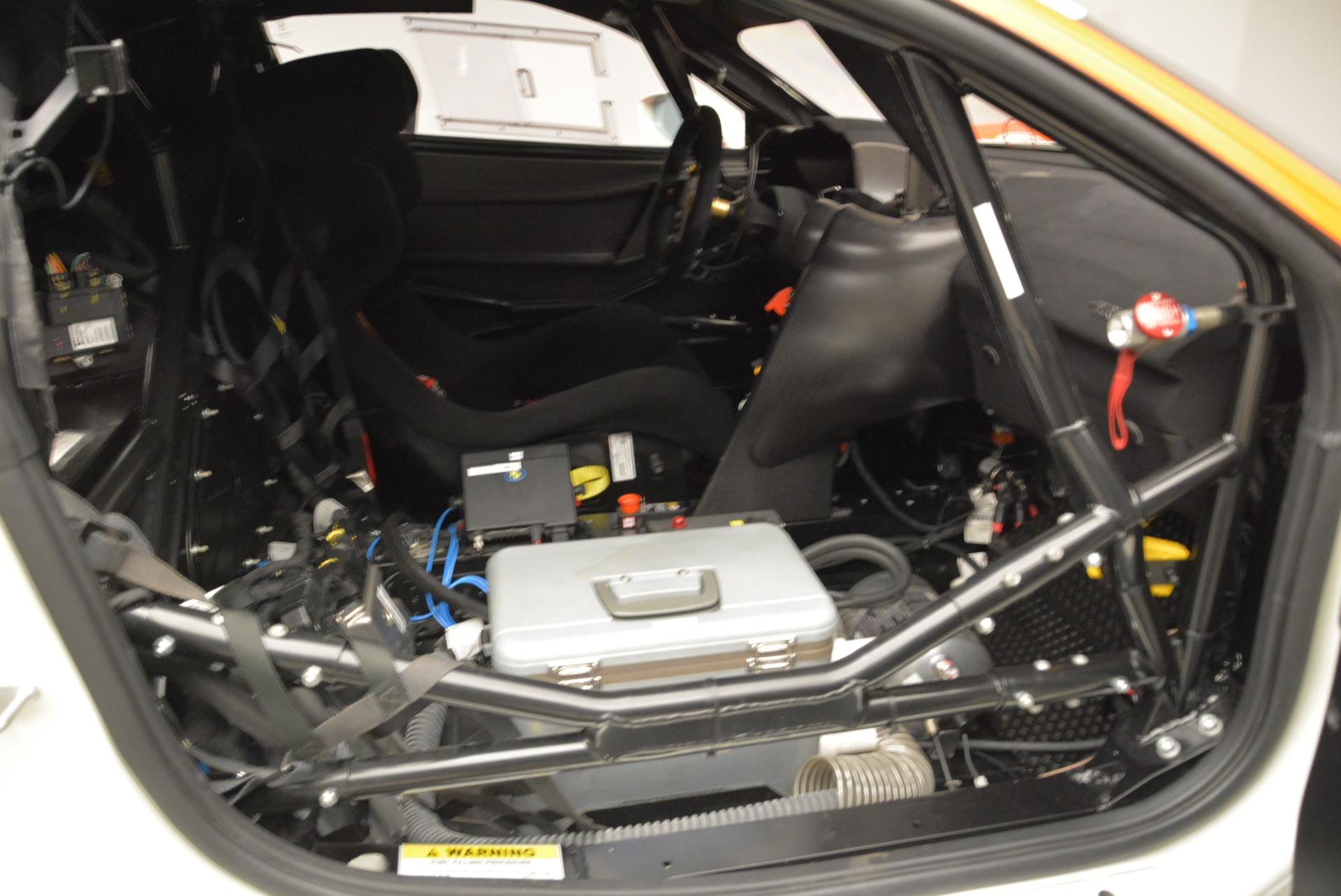 Used 2017 Ferrari 488 Challenge