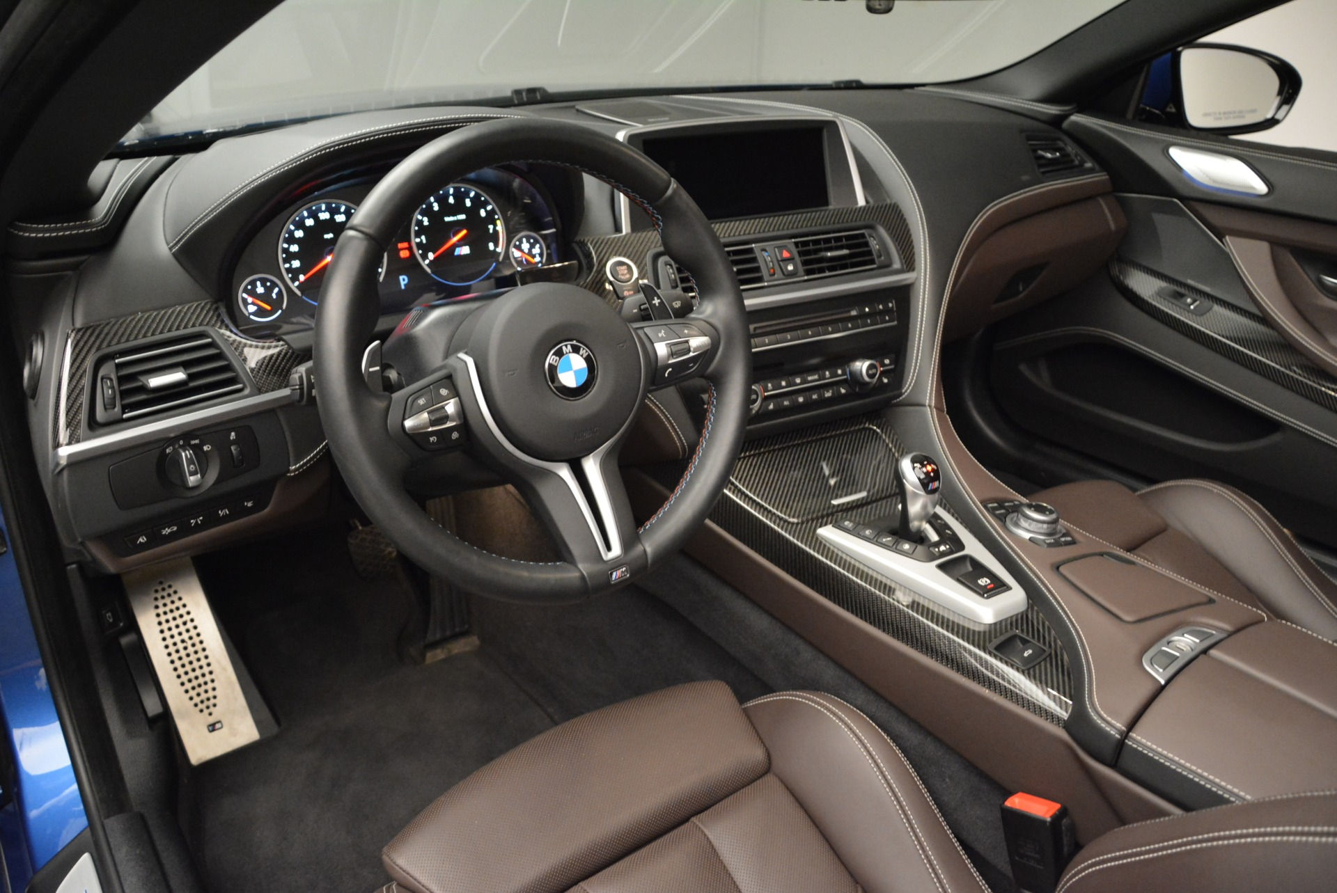 Used 2013 BMW M6 Convertible