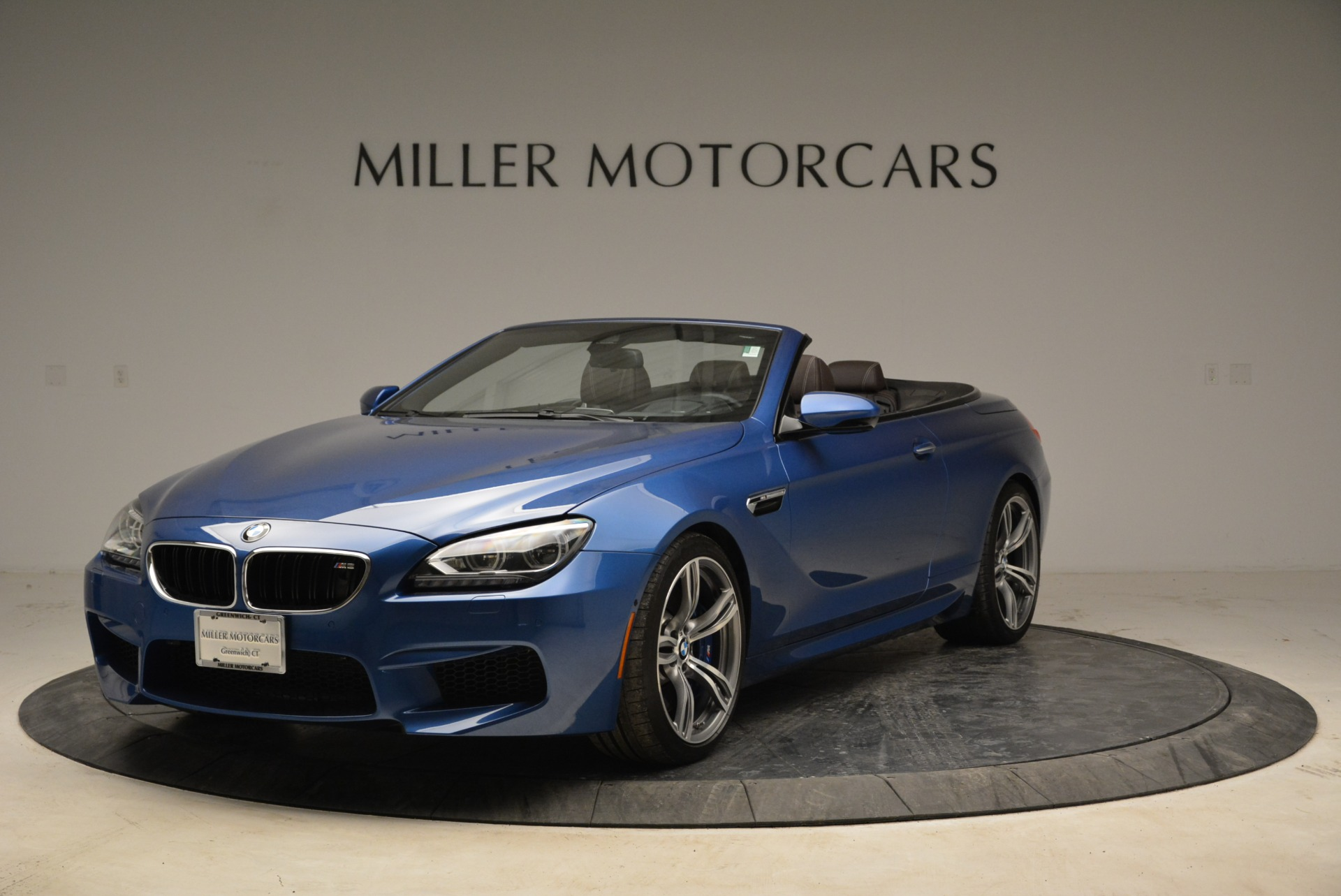 Used 2013 BMW M6 Convertible   Greenwich, CT