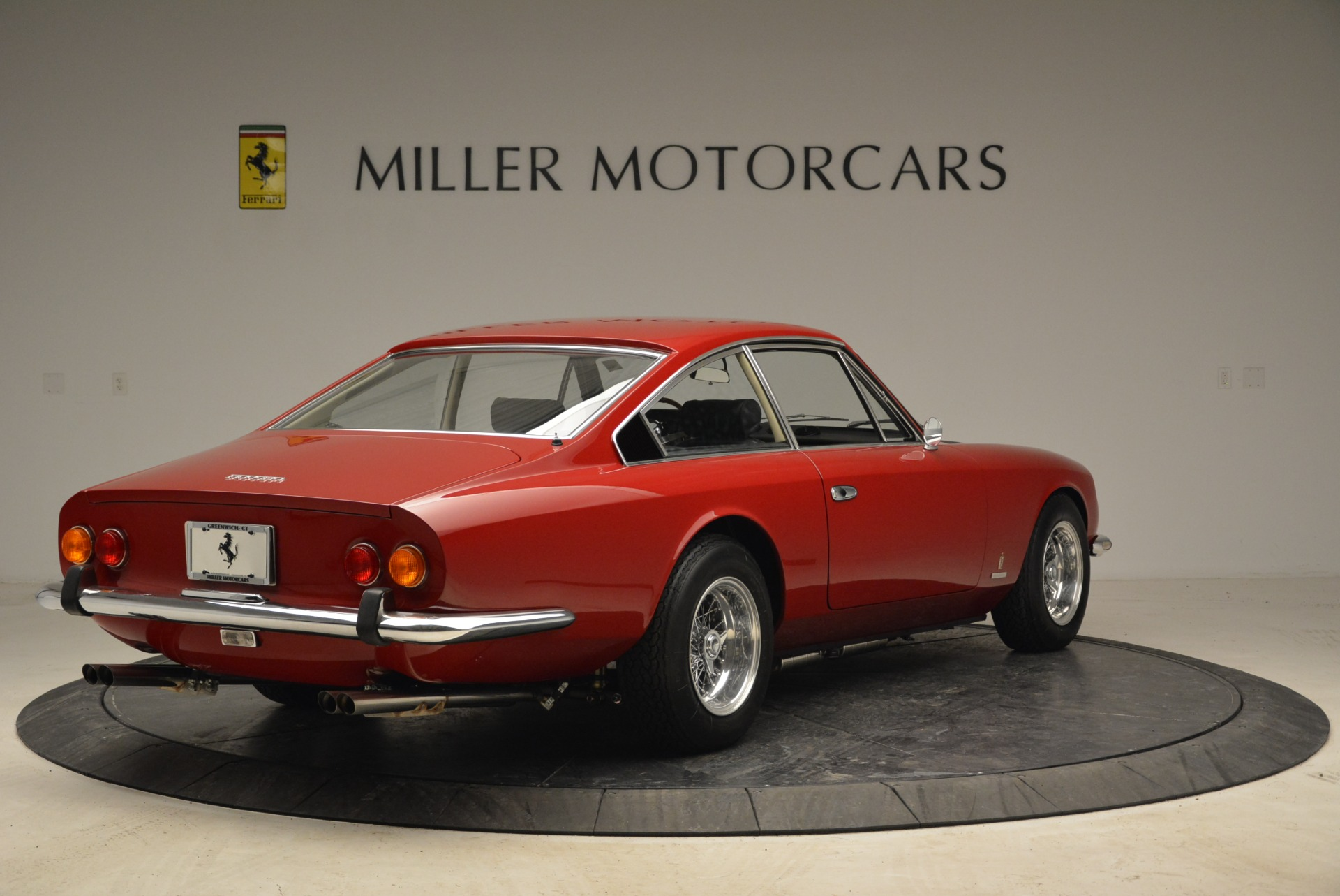 Used 1969 Ferrari 365 GT 2+2