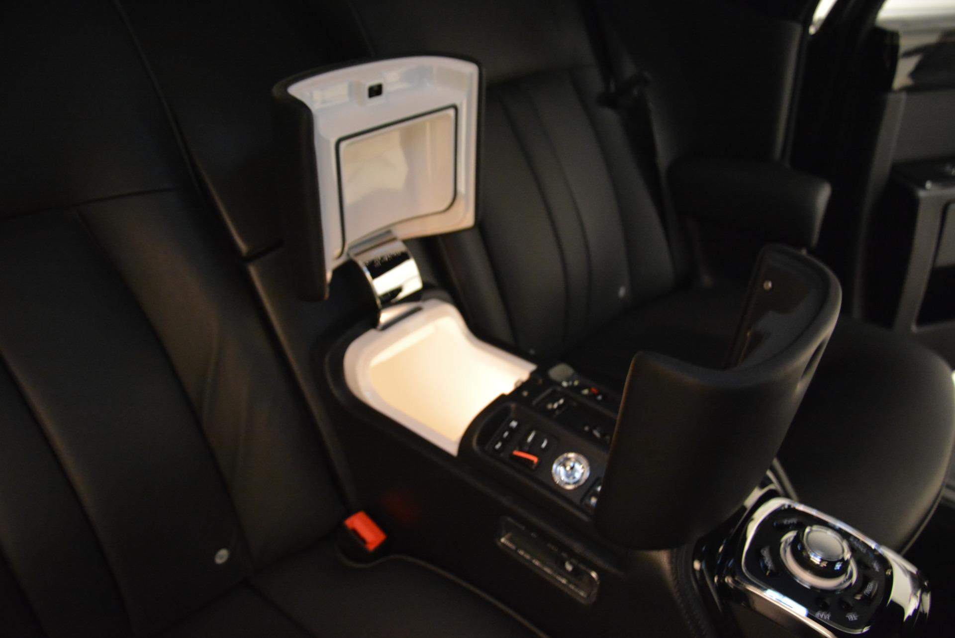 Used 2014 Rolls Royce Phantom EWB