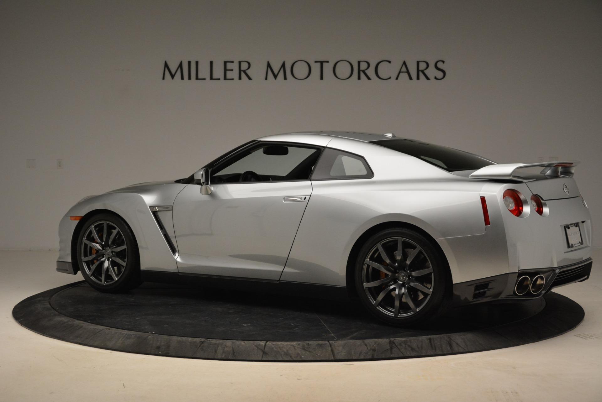Used 2013 Nissan GT R Premium