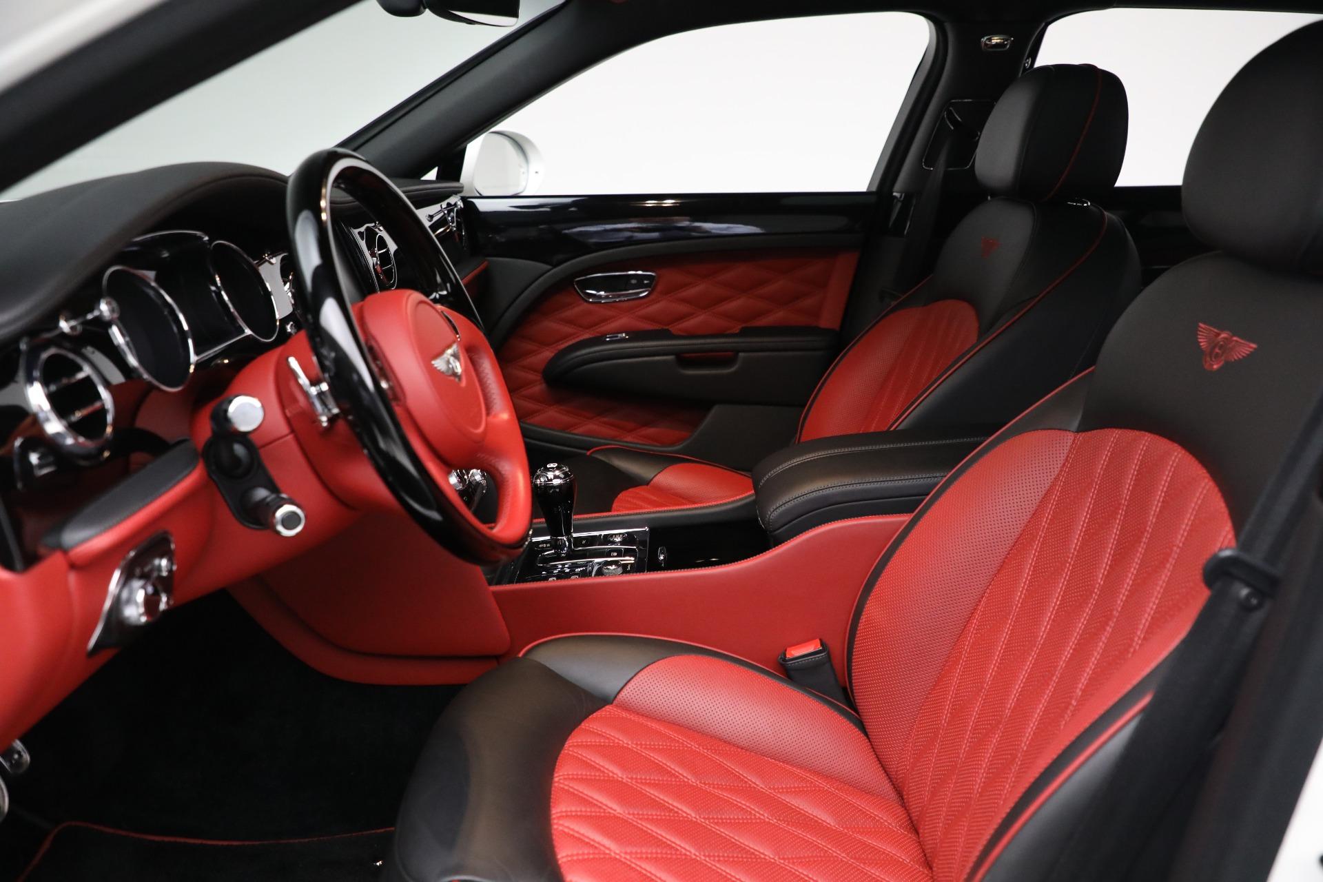 Used 2018 Bentley Mulsanne Speed