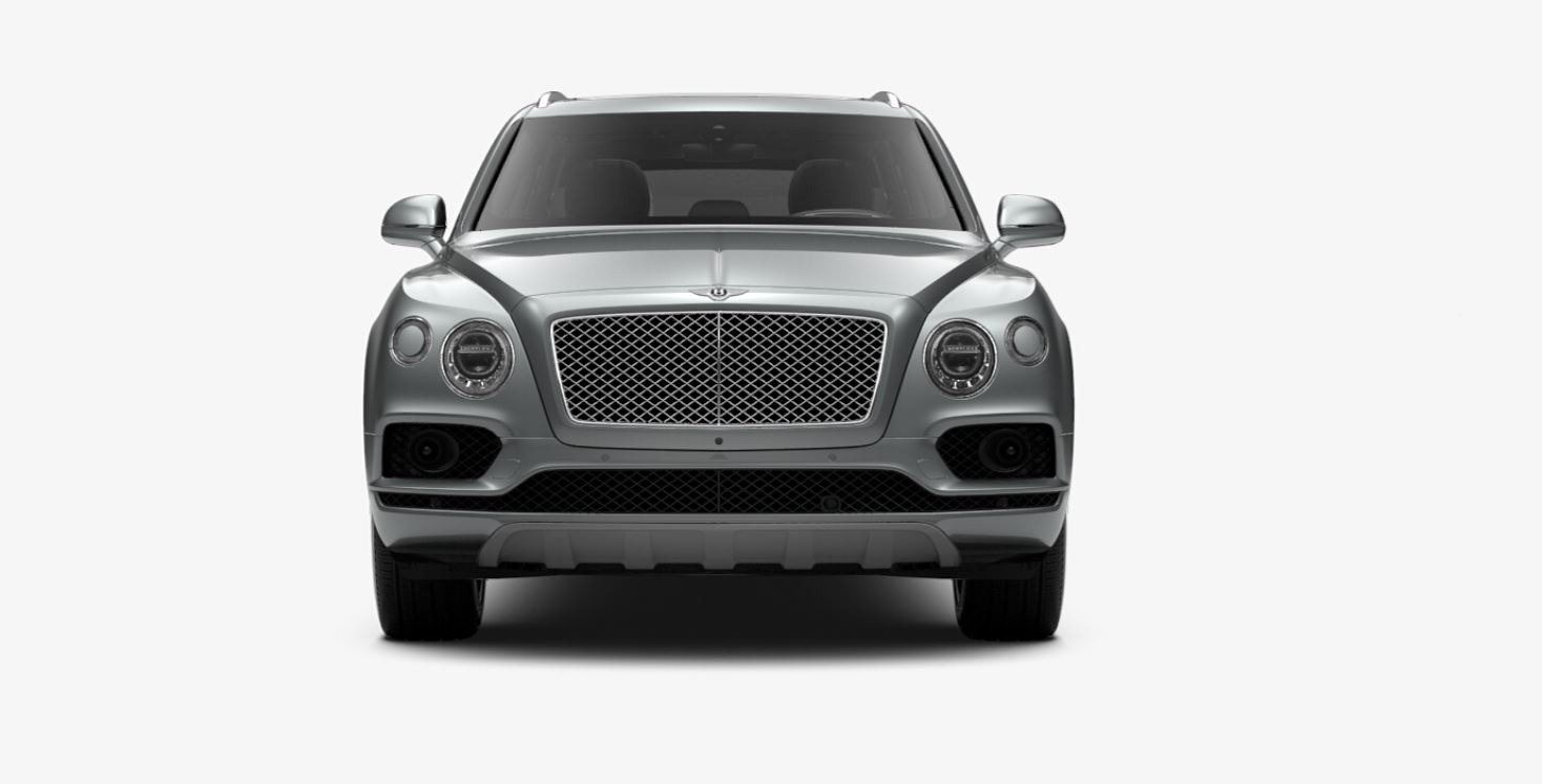 Used 2018 Bentley Bentayga Signature