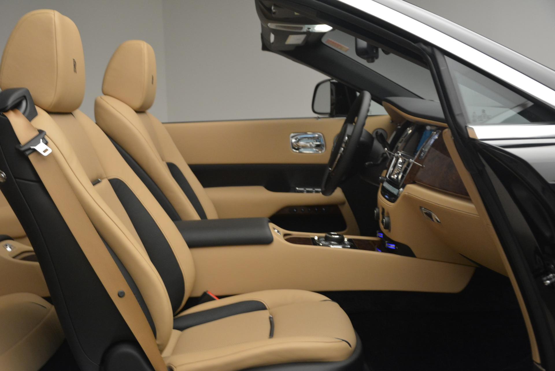 Used 2018 Rolls Royce Dawn