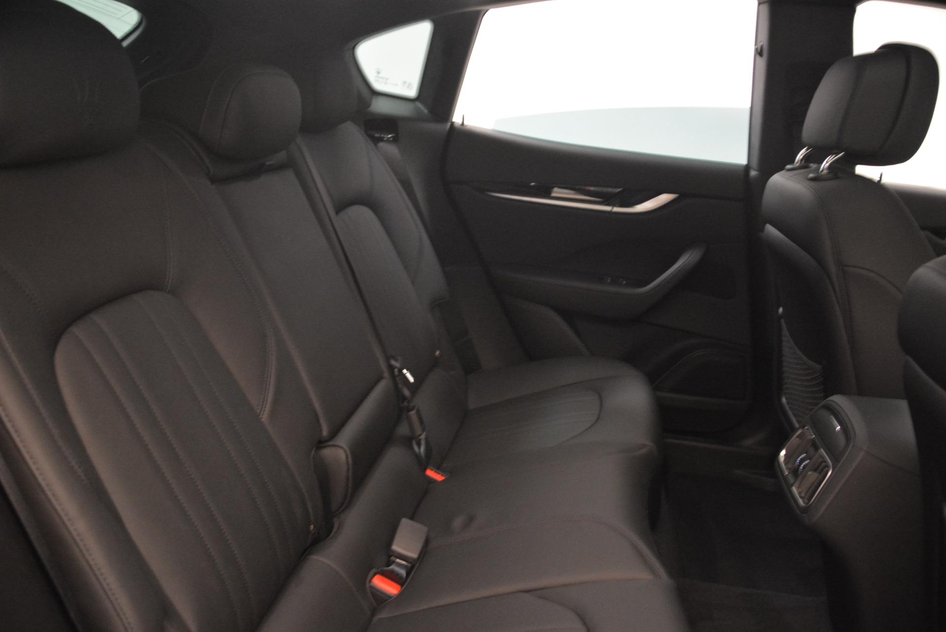 New 2018 Maserati Levante Q4