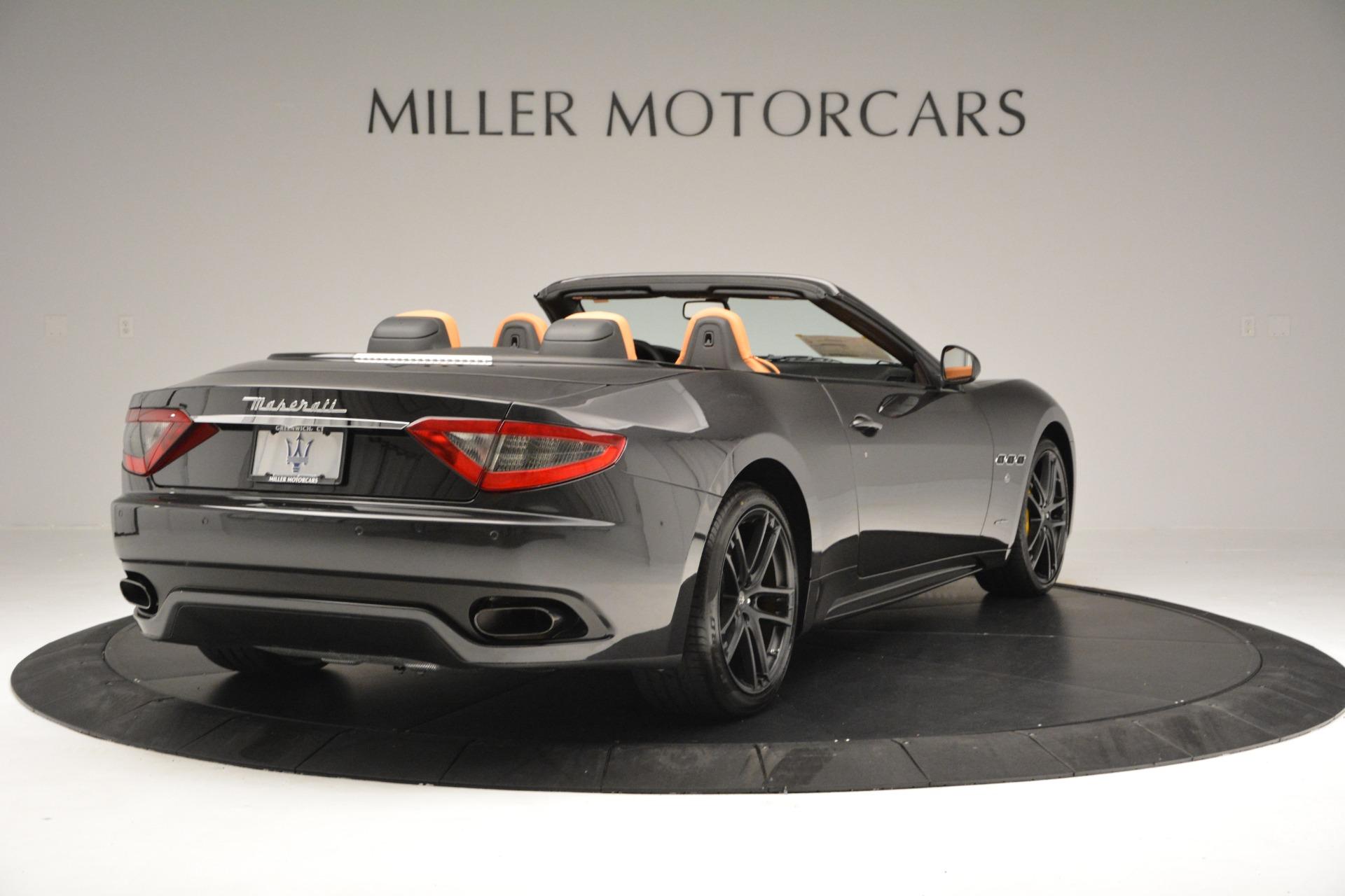 Used 2015 Maserati GranTurismo Sport Convertible
