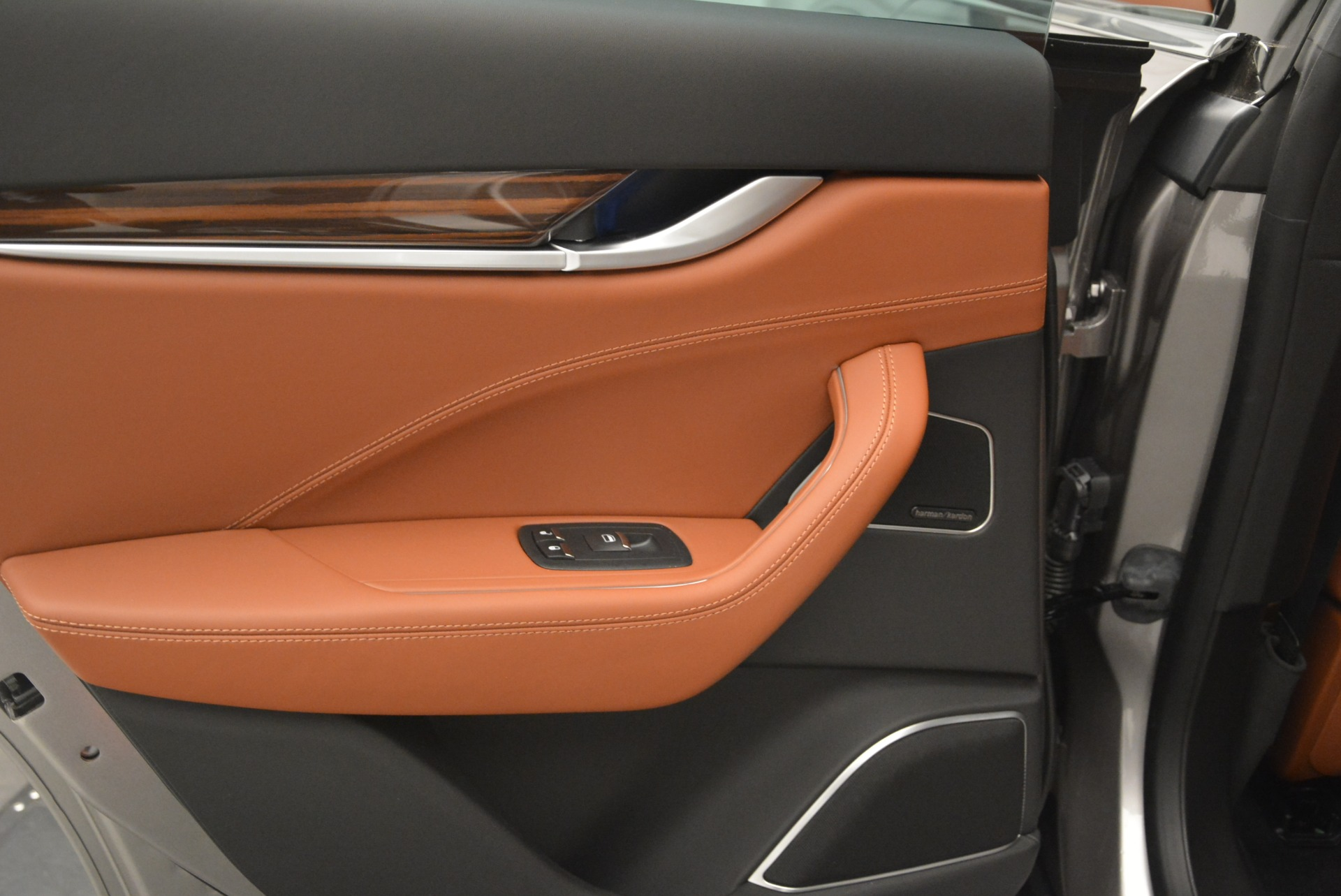New 2018 Maserati Levante Q4 GranSport