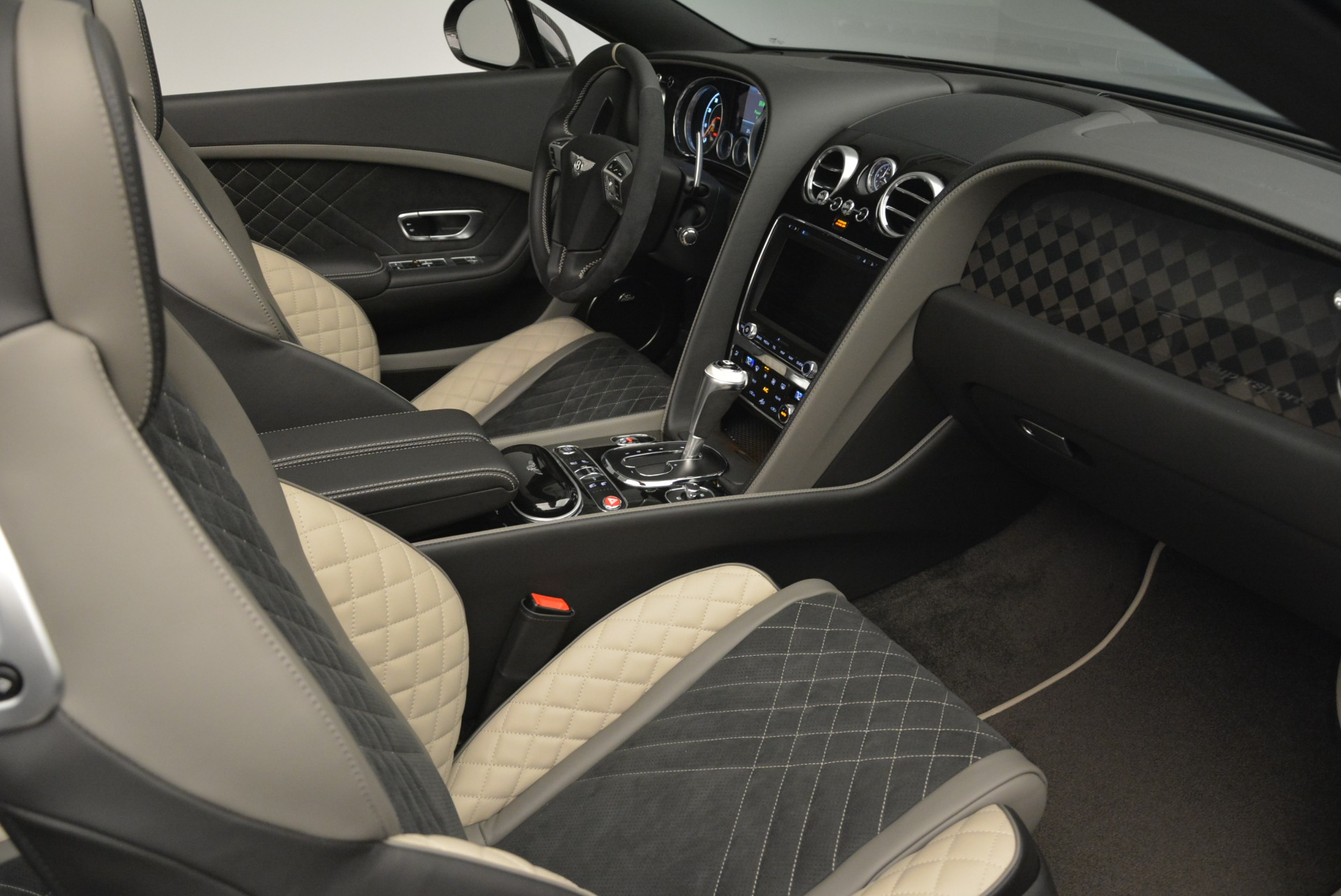 Used 2018 Bentley Continental GT Supersports Convertible