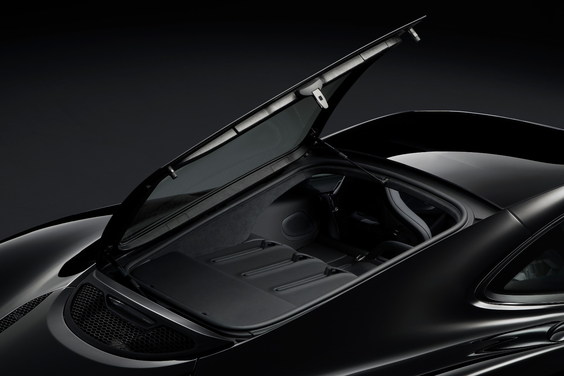 New 2018 MCLAREN 570GT MSO COLLECTION LIMITED EDITION