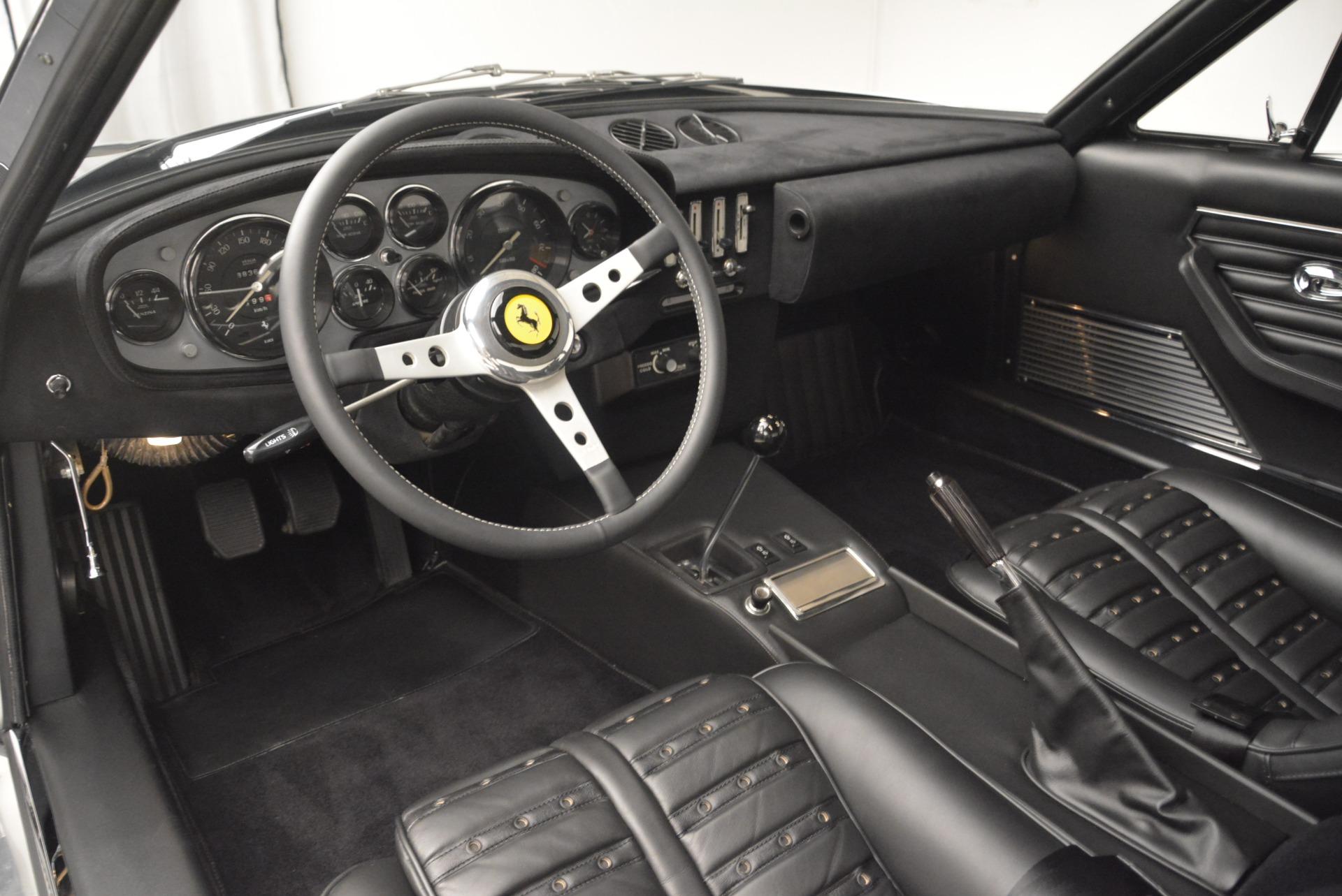 Used 1971 Ferrari 365 GTB4 Daytona