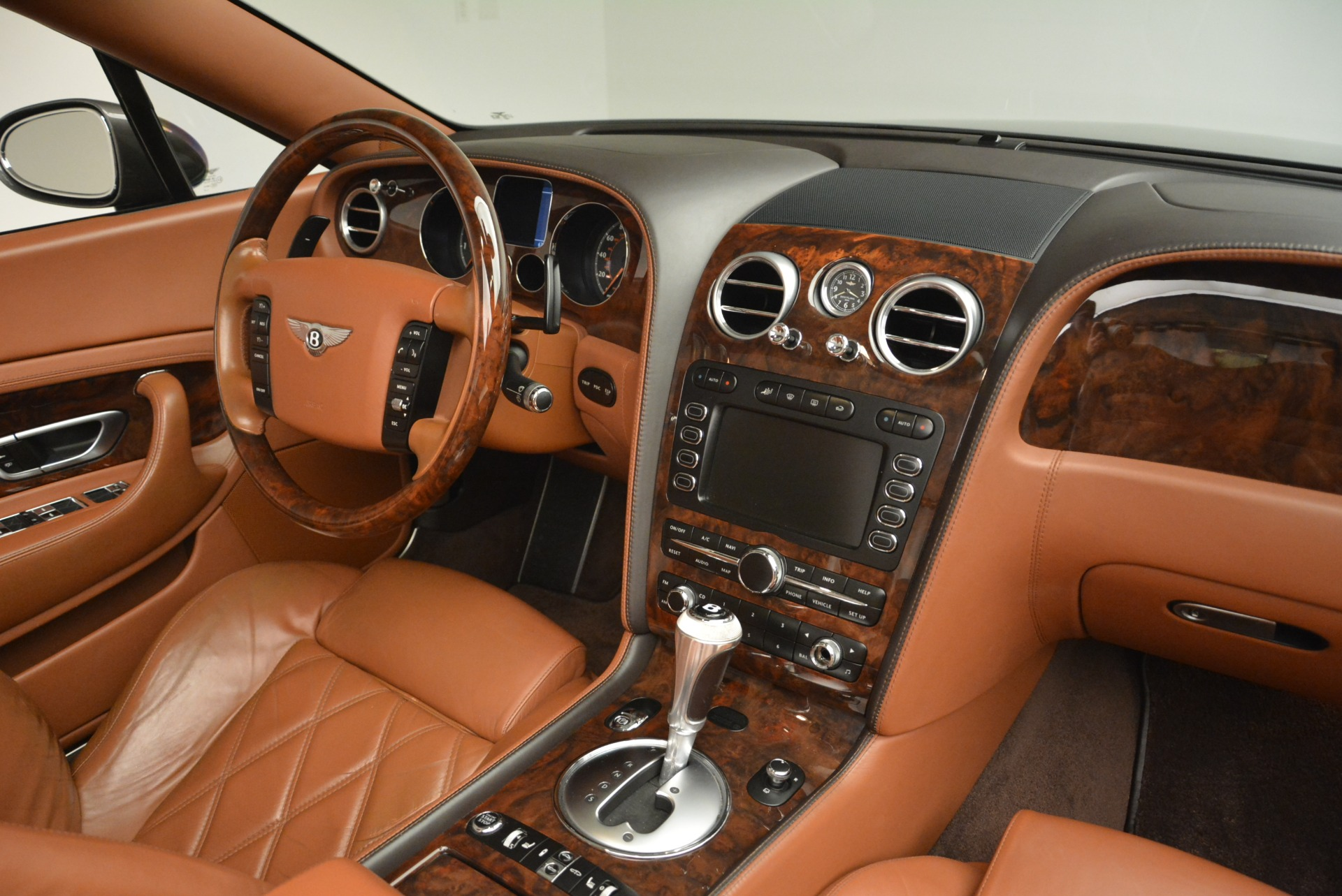 Used 2008 Bentley Continental GT W12