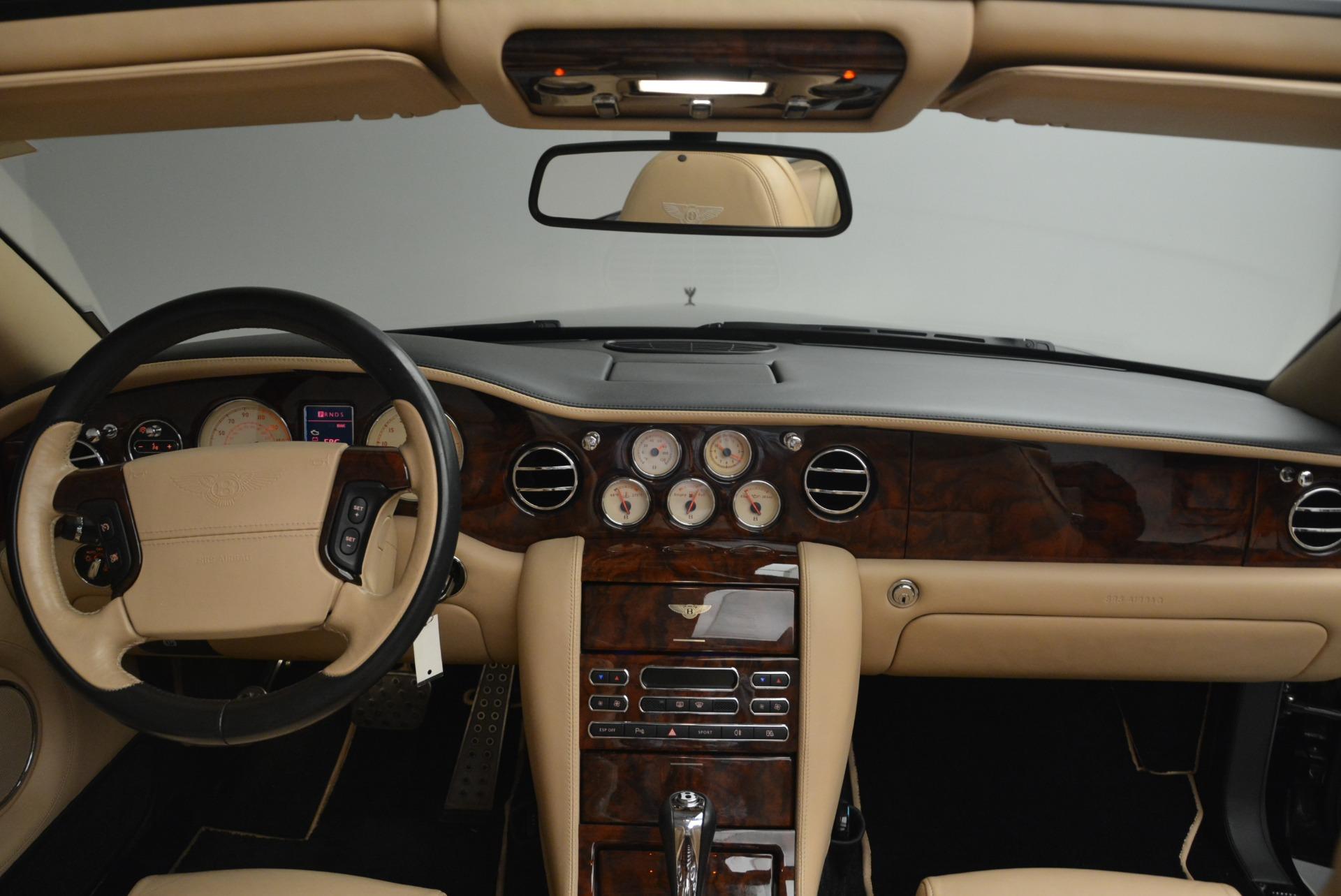 Used 2007 Bentley Azure