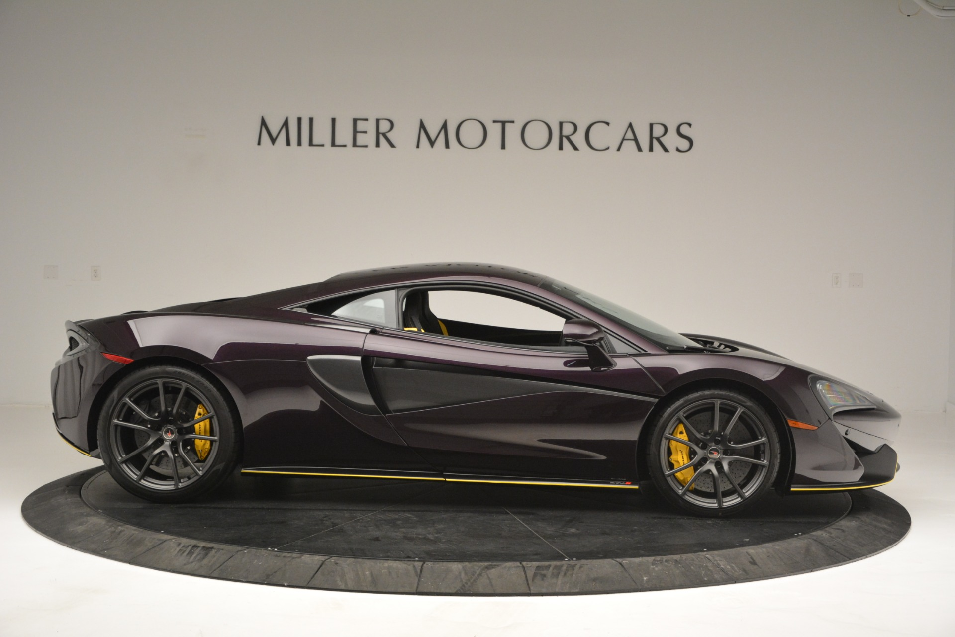 Used 2018 McLaren 570S