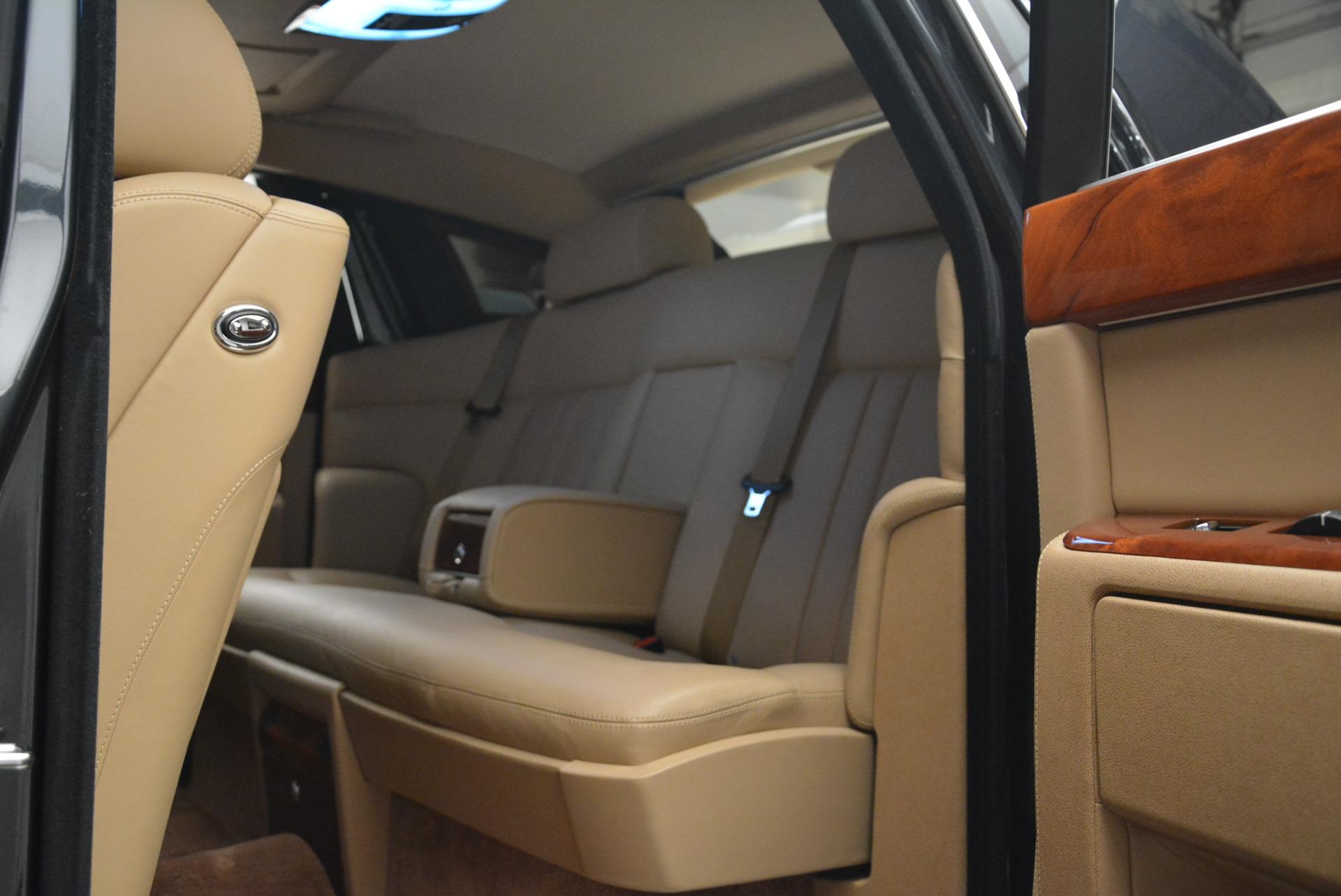 Used 2013 Rolls Royce Phantom