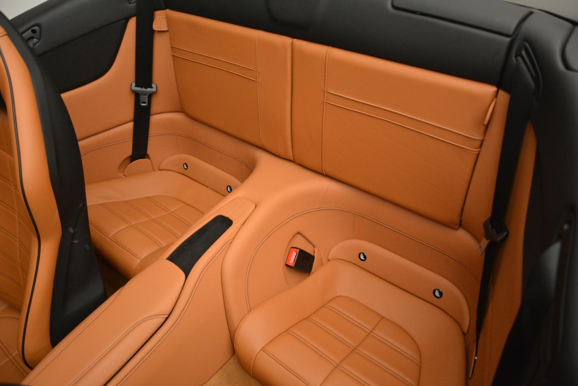 Used 2015 Ferrari California T