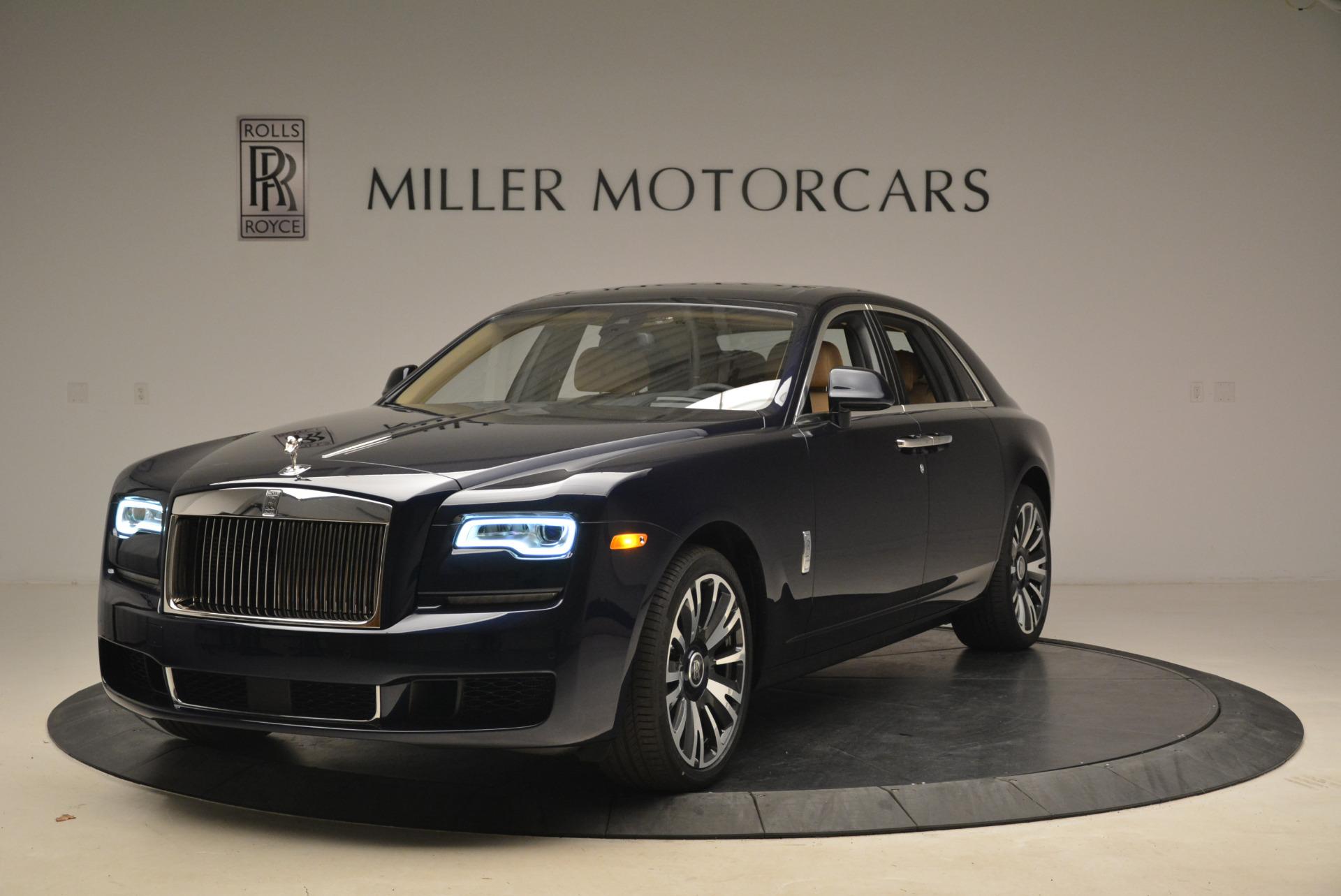 Used 2018 Rolls-Royce Ghost    Greenwich, CT