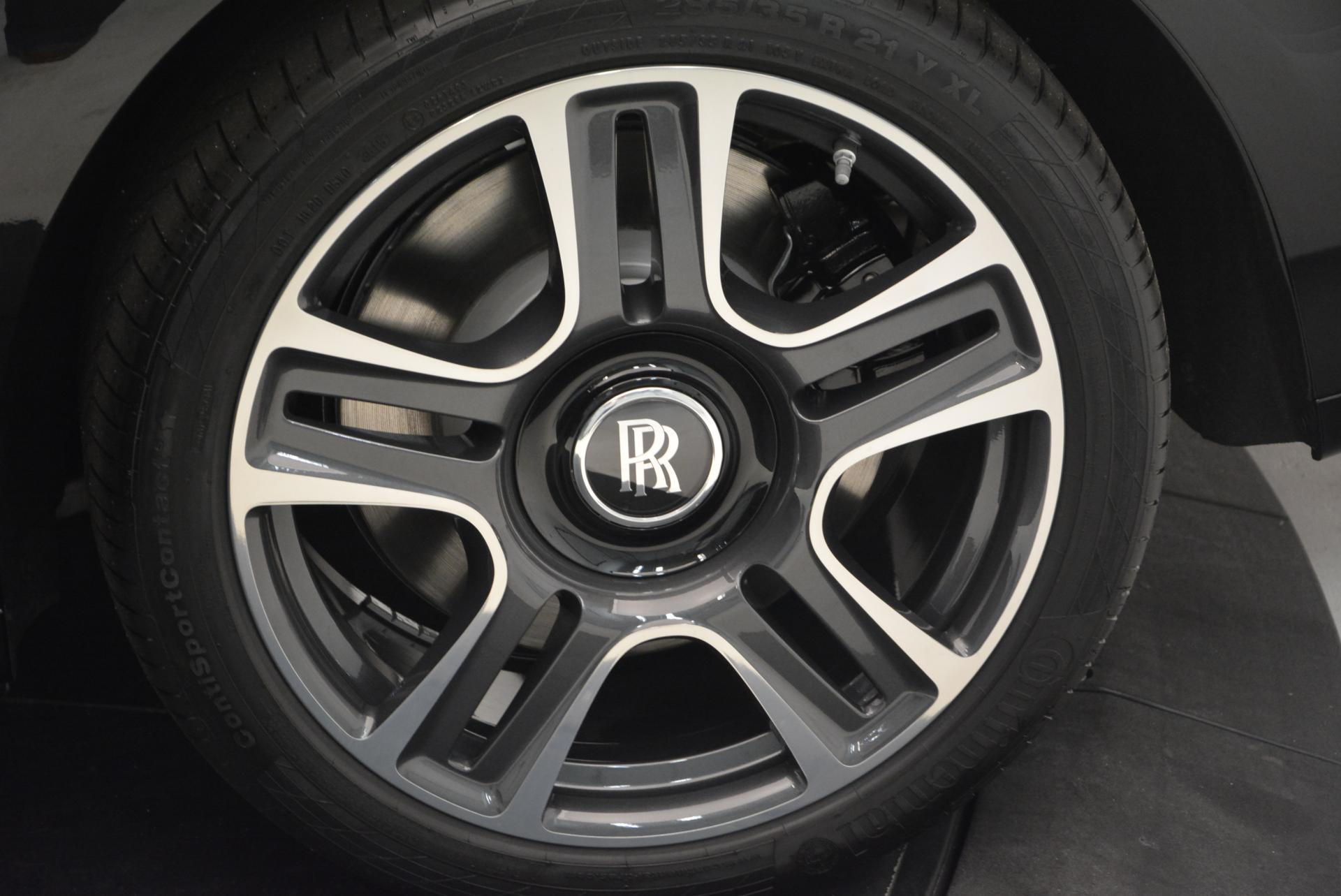 New 2016 Rolls Royce Ghost Series II