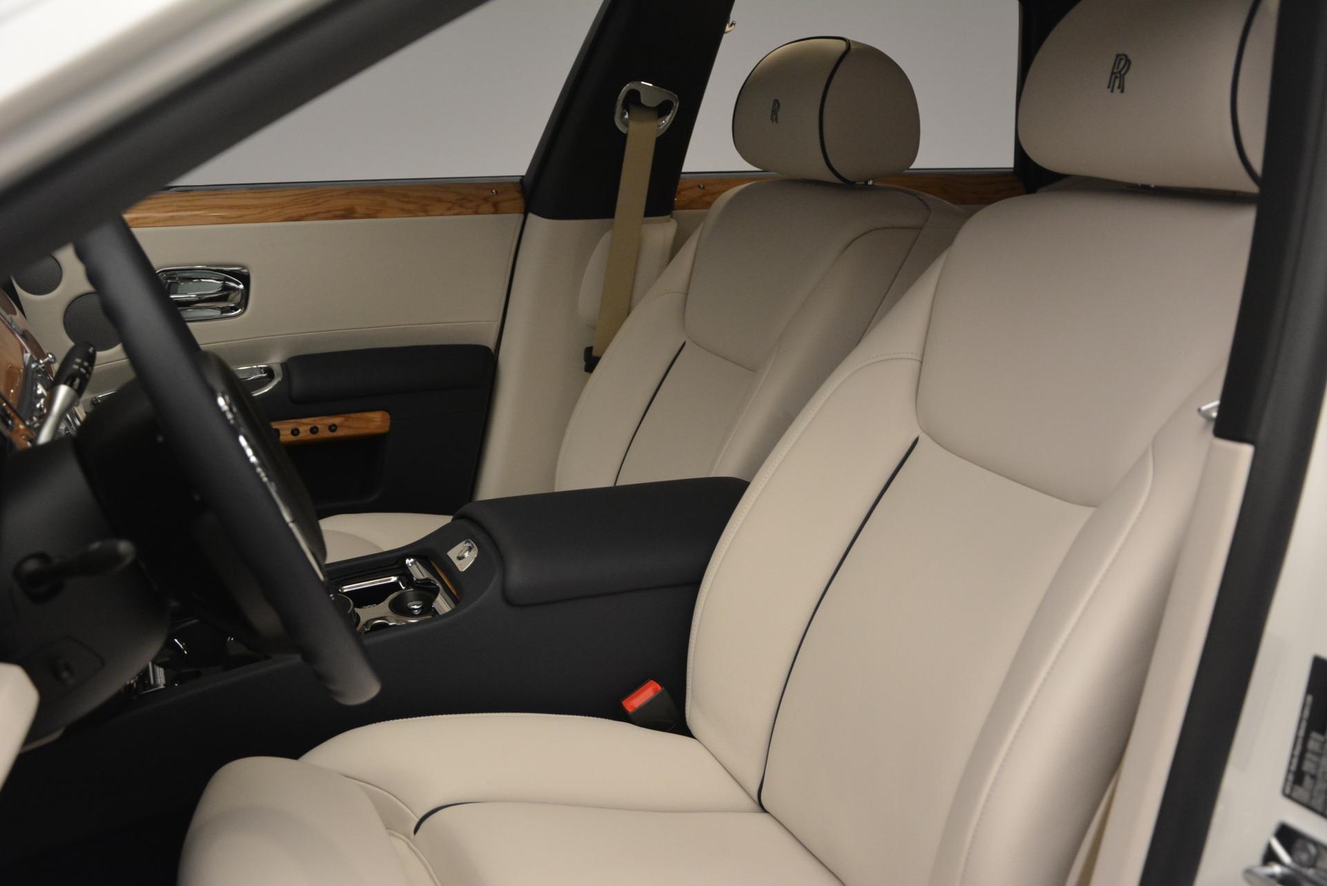Used 2016 Rolls Royce Ghost Series II