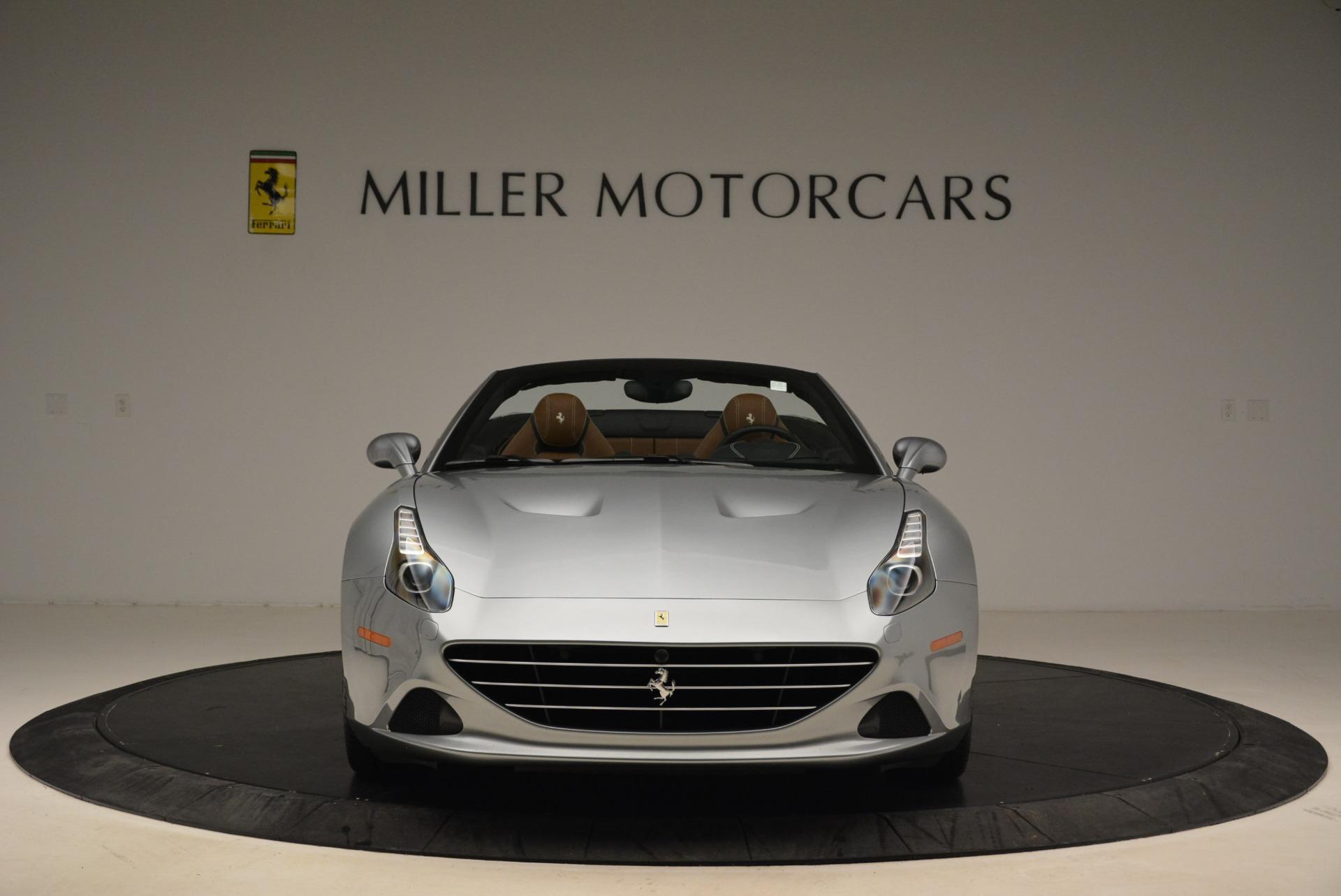 Used 2018 Ferrari California T