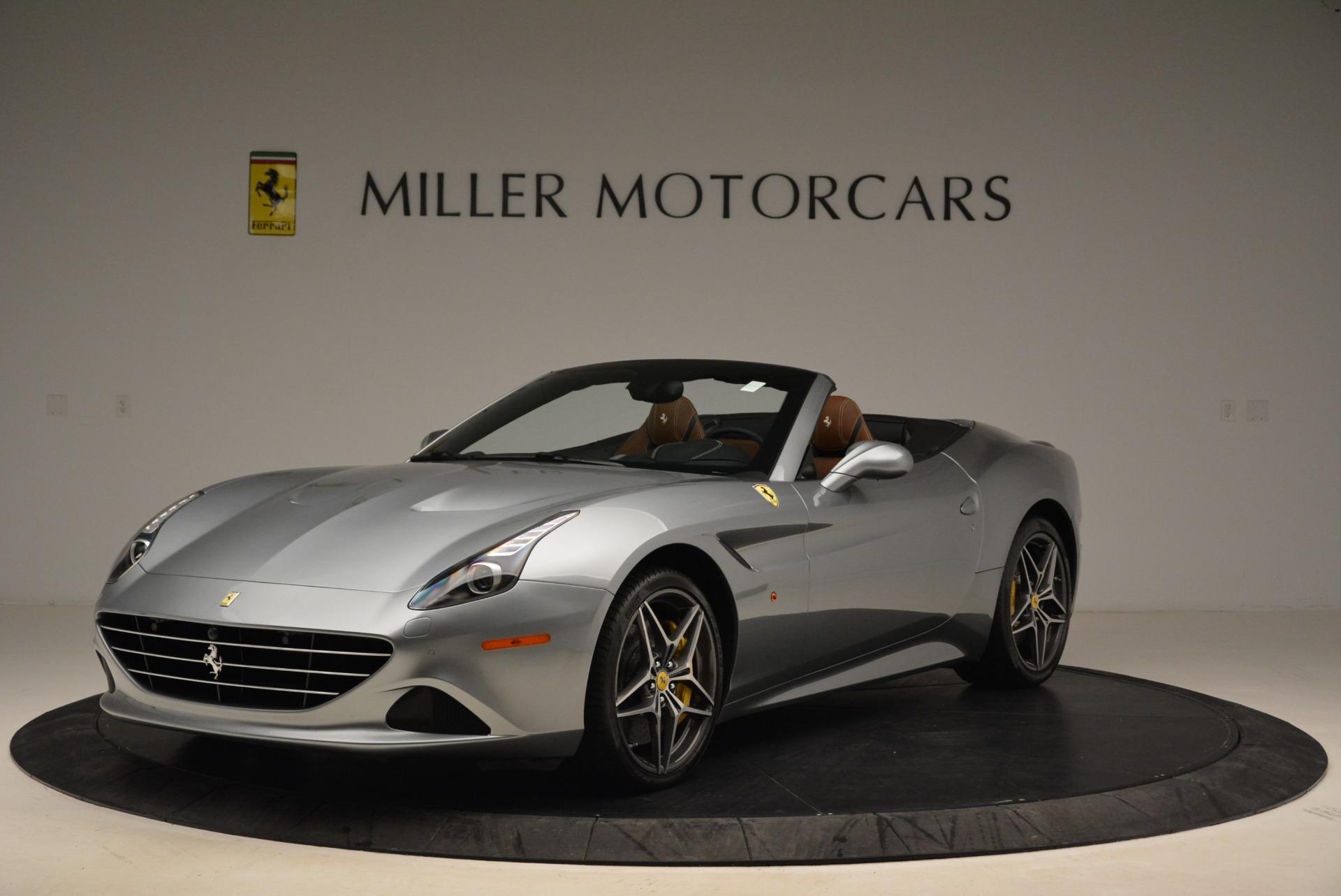 Used 2018 Ferrari California T    Greenwich, CT