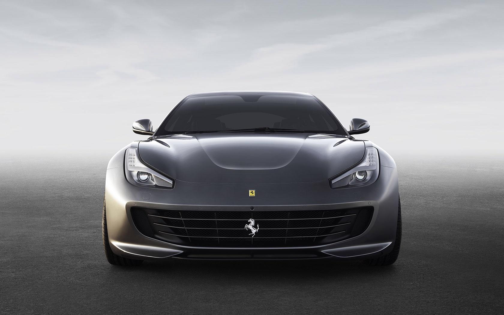 New 2020 Ferrari GTC4LUSSO