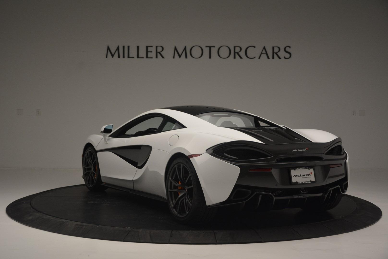 Used 2018 McLaren 570S Track Pack