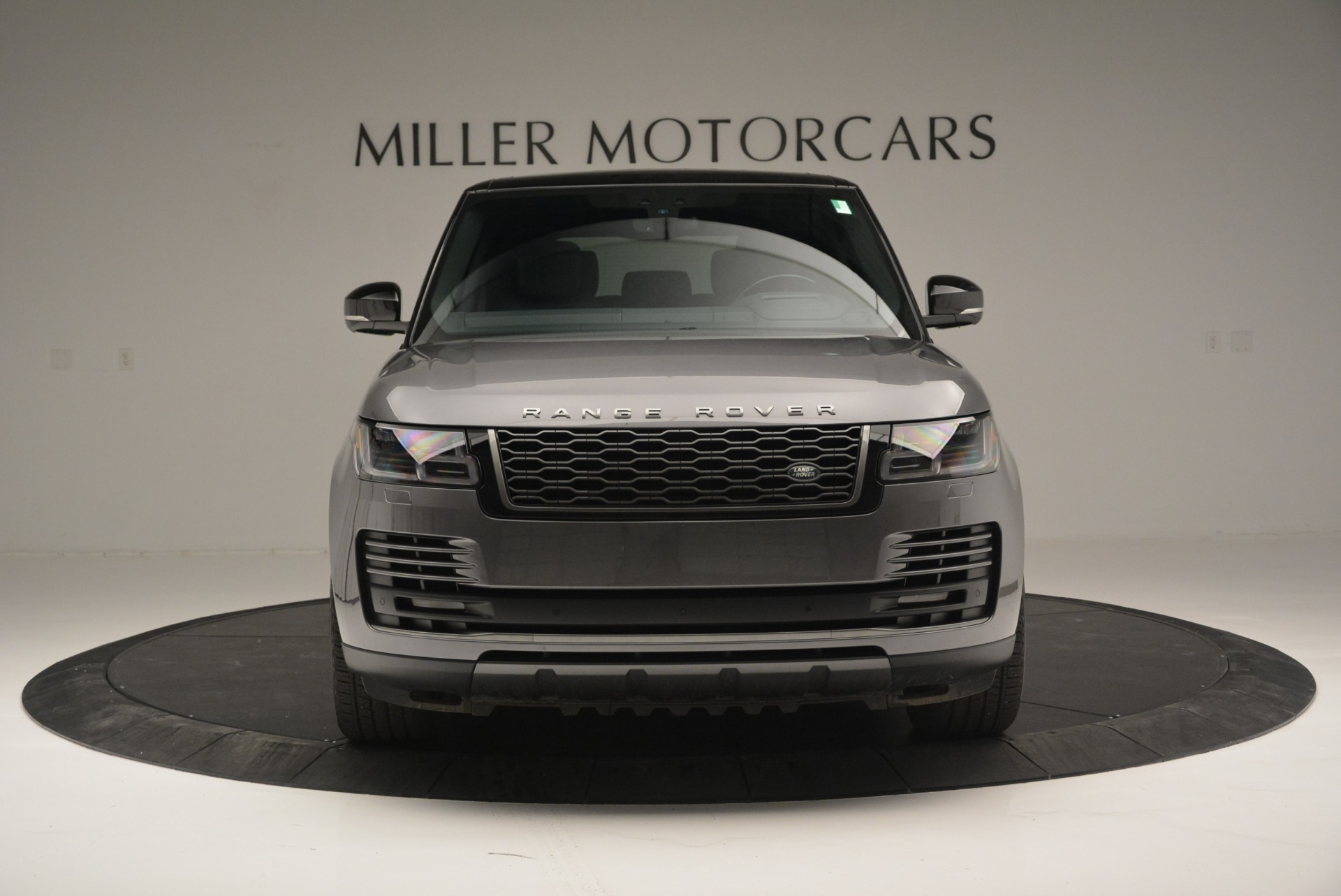 Used 2018 Land Rover Range Rover Supercharged LWB