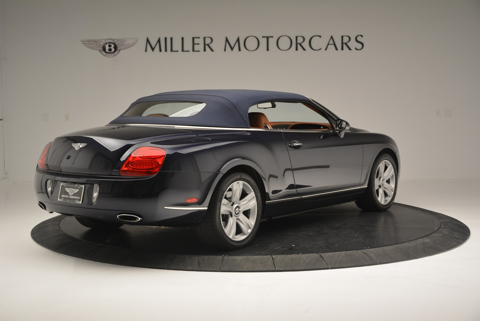 Used 2008 Bentley Continental GTC GT