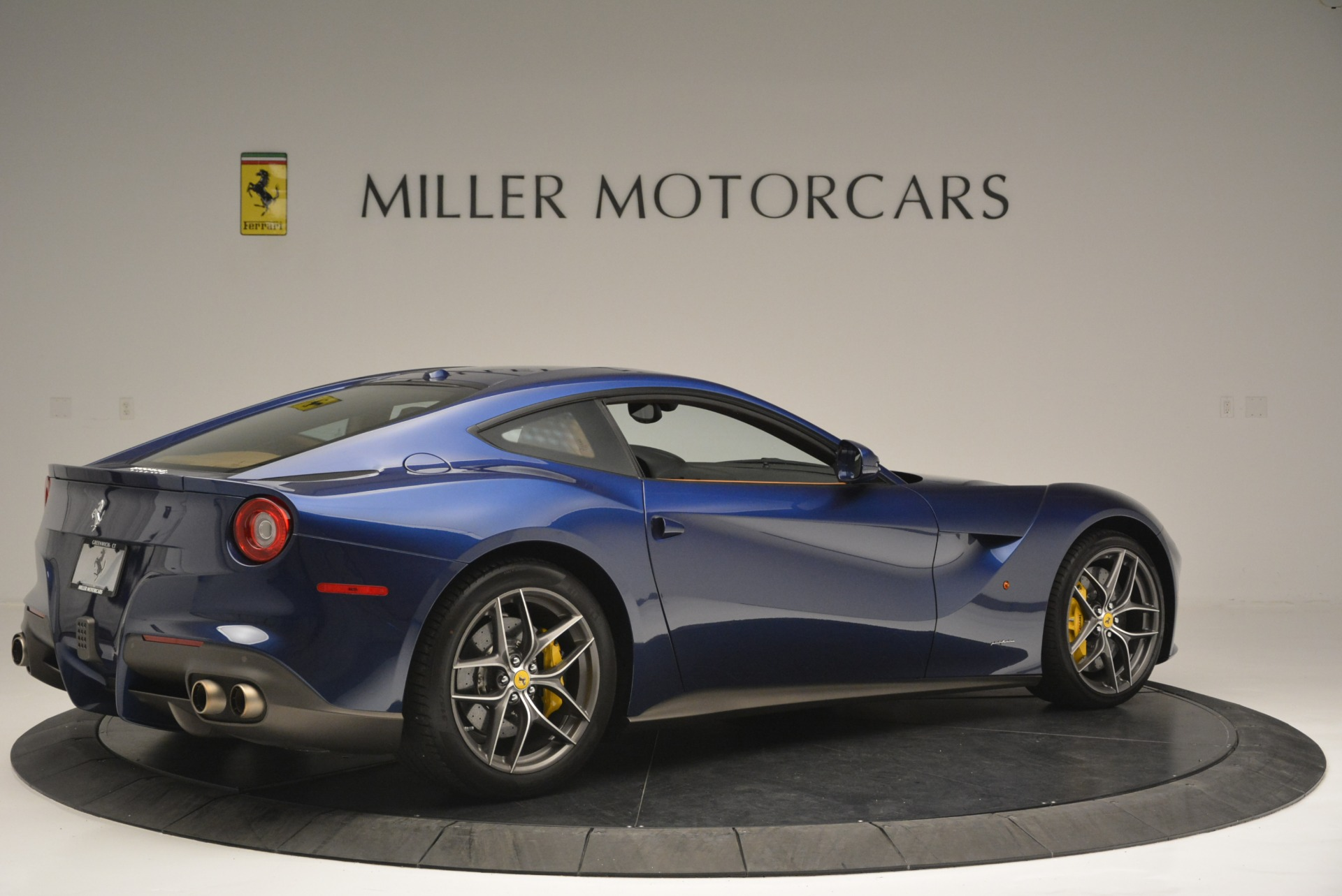 Used 2014 Ferrari F12 Berlinetta