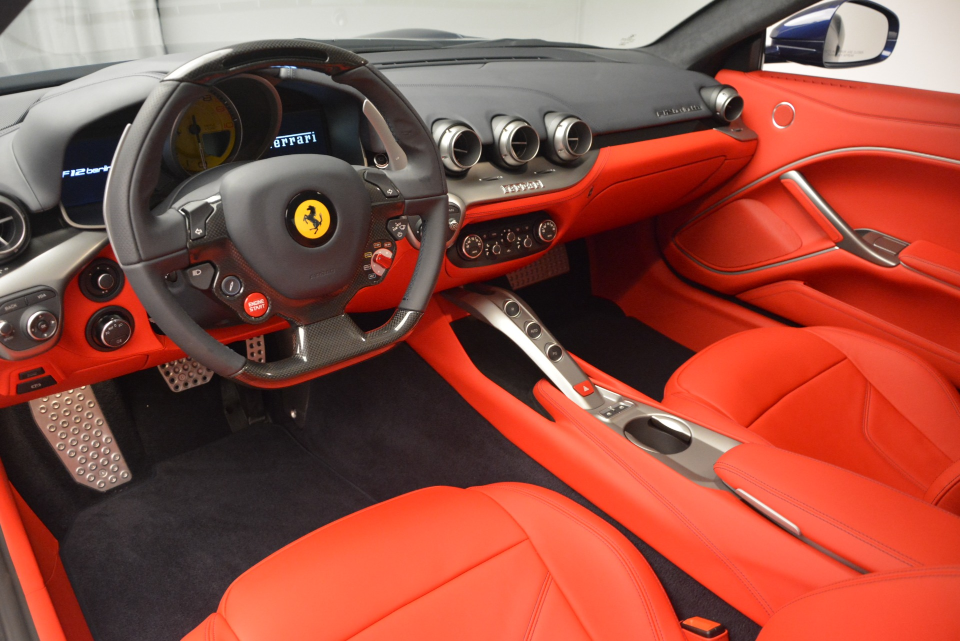 Used 2016 Ferrari F12 Berlinetta