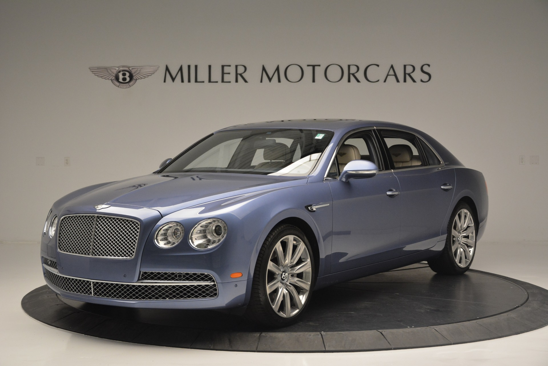 Used 2015 Bentley Flying Spur W12