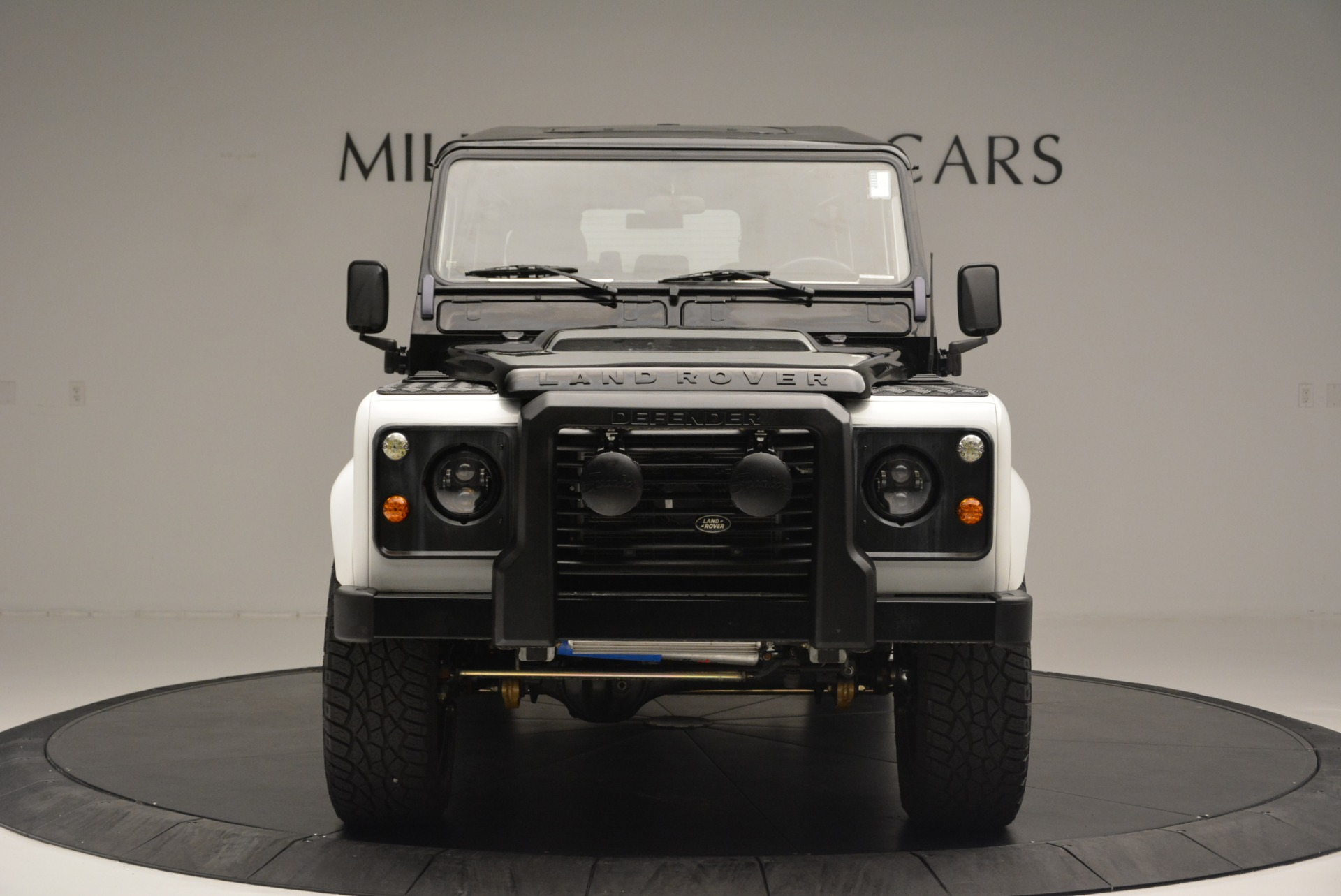 Used 1994 Land Rover Defender 130 Himalaya