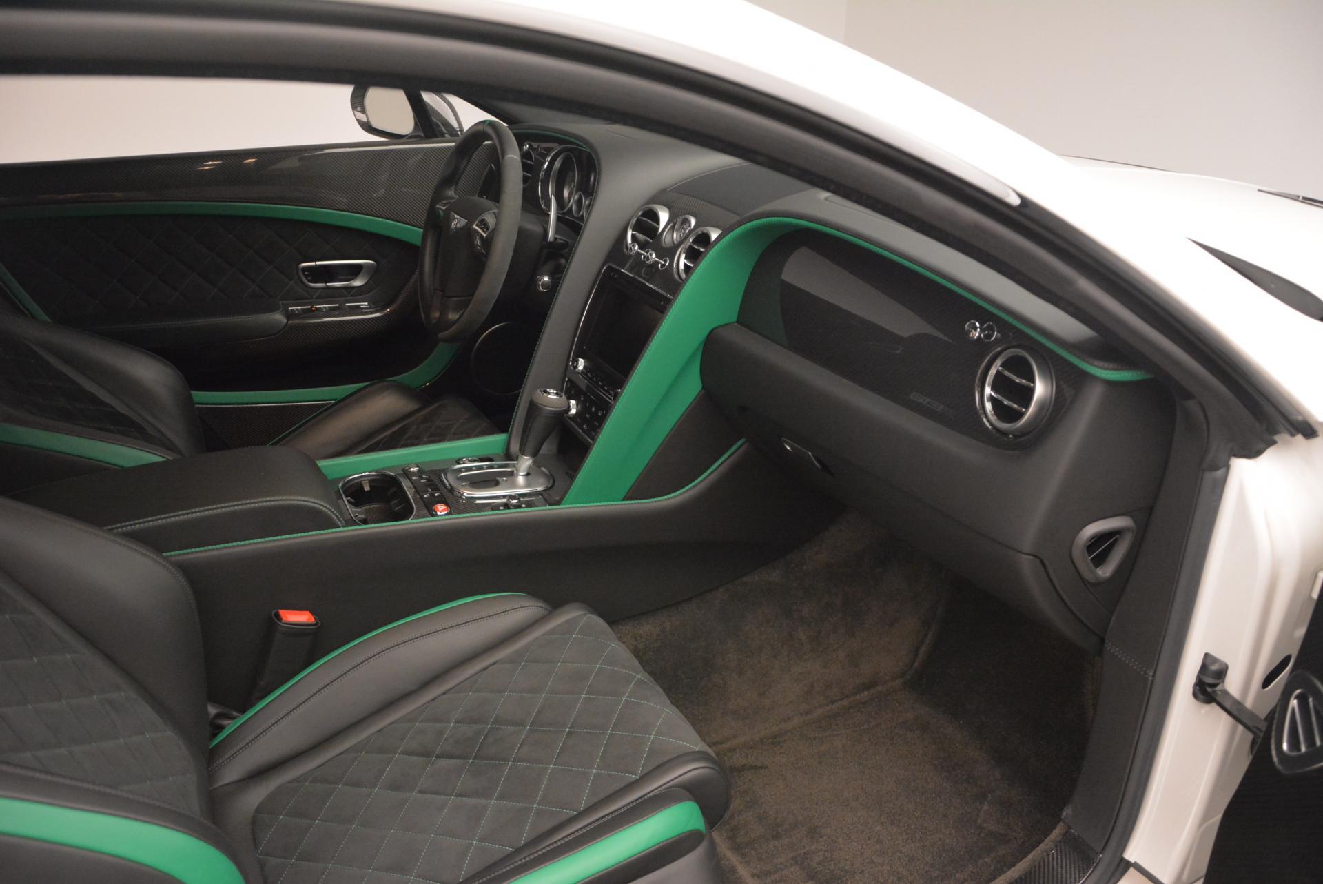 Used 2015 Bentley GT GT3 R