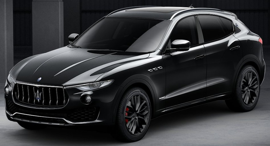 New 2018 Maserati Levante S | Greenwich, CT