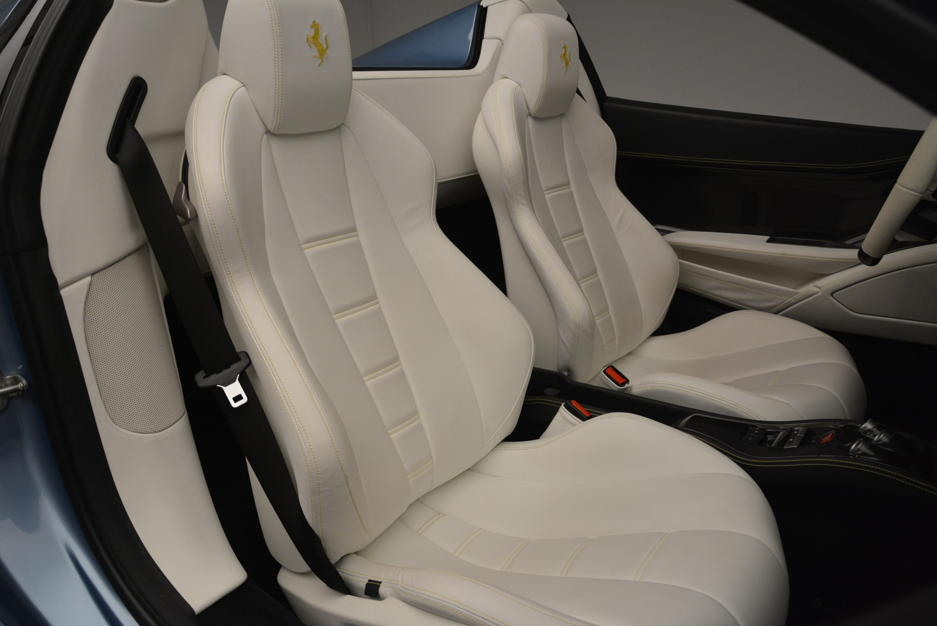 Used 2012 Ferrari 458 Spider