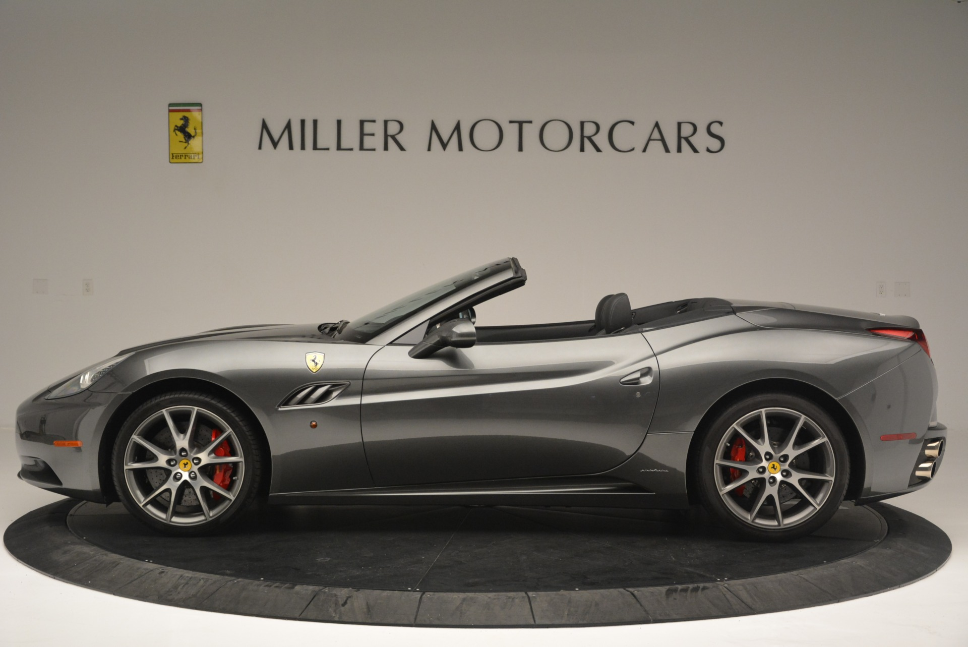 Used 2010 Ferrari California