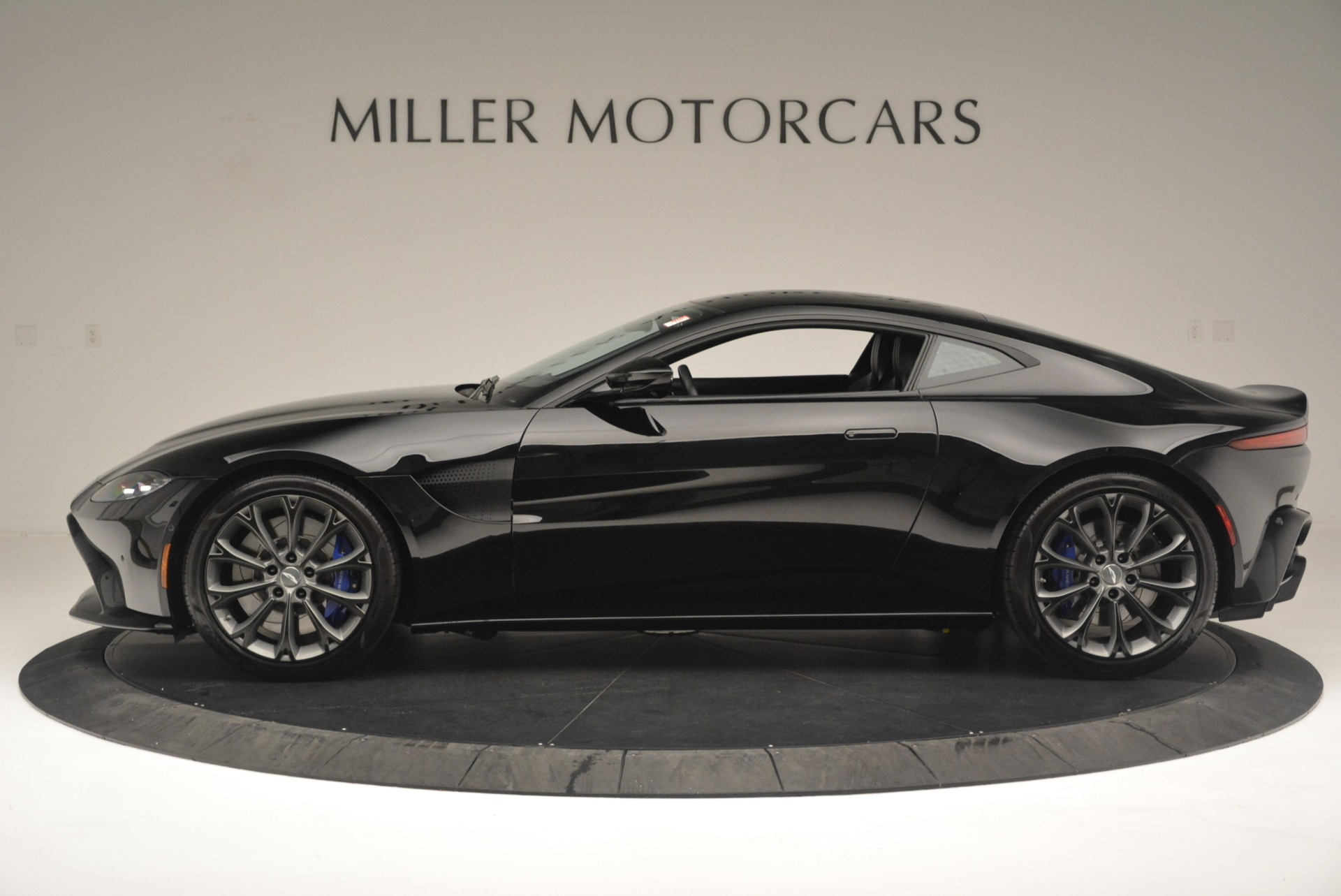 Used 2019 Aston Martin Vantage Coupe
