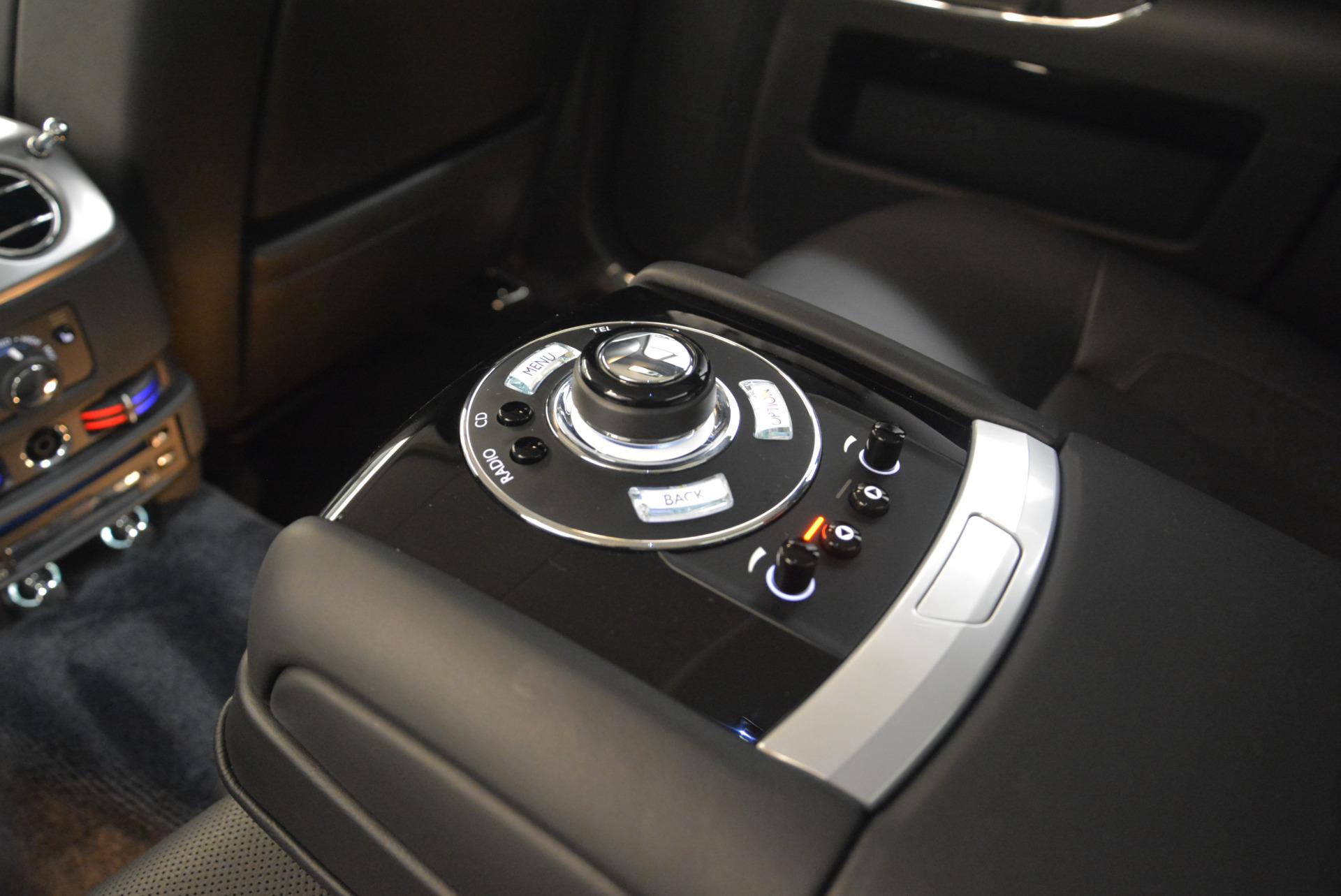 Used 2012 Rolls Royce Ghost