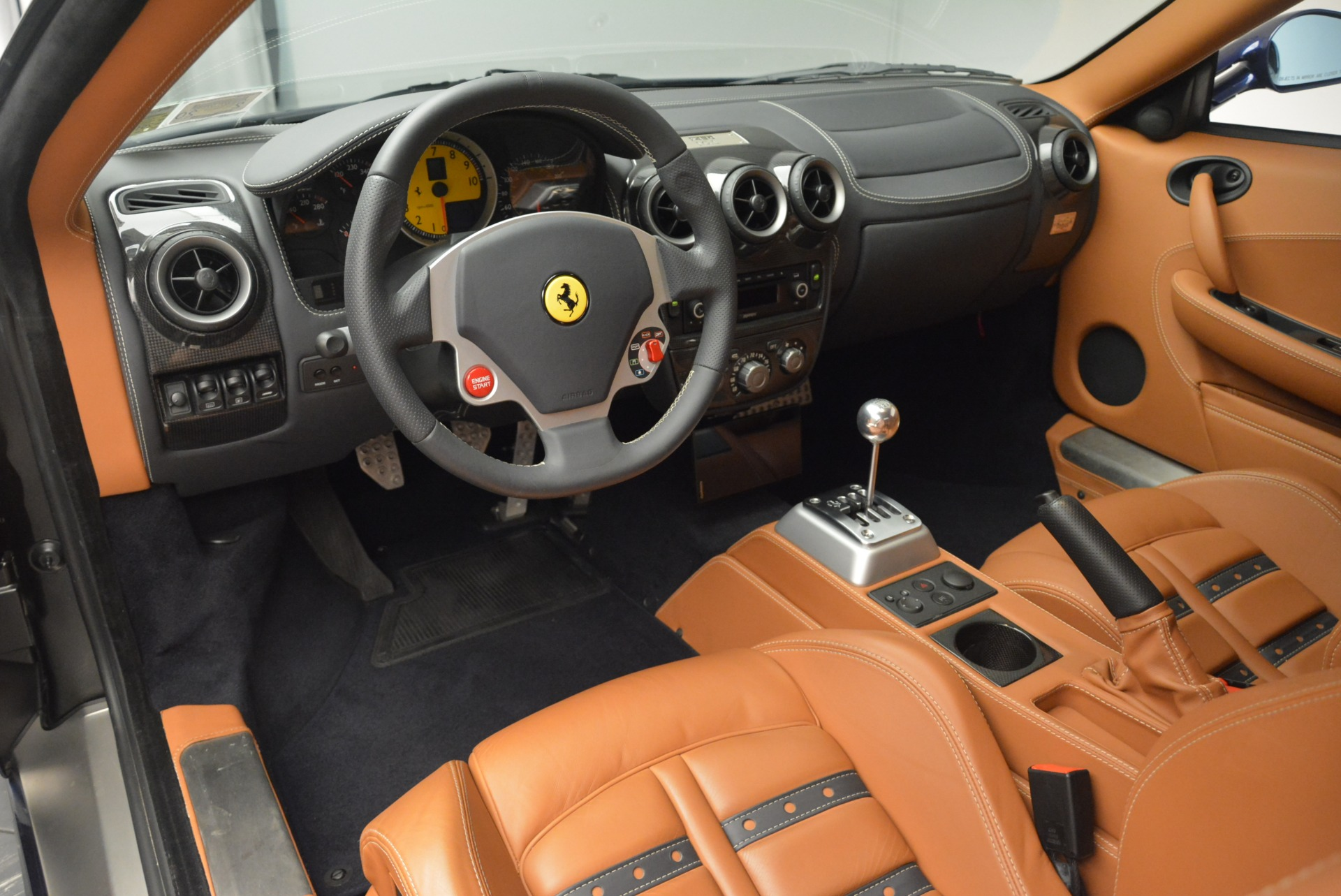 Used 2009 Ferrari F430 6 Speed Manual