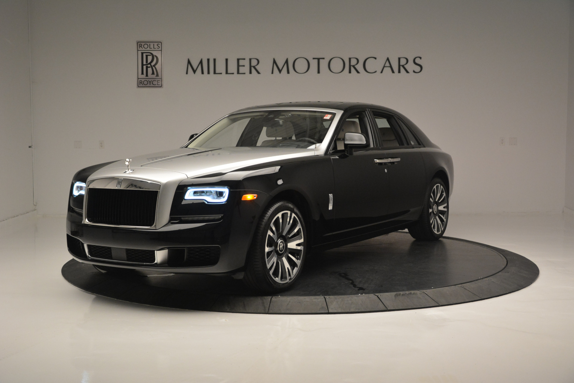 Used 2019 Rolls-Royce Ghost  | Greenwich, CT