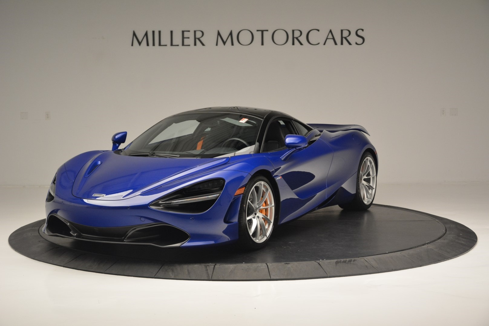 Used 2019 McLaren 720S Coupe