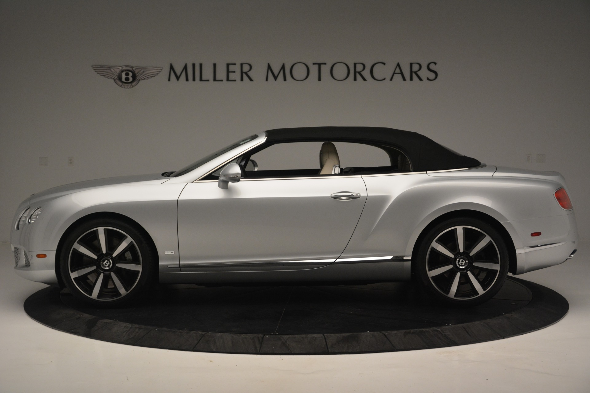 Used 2013 Bentley Continental GT W12 Le Mans Edition