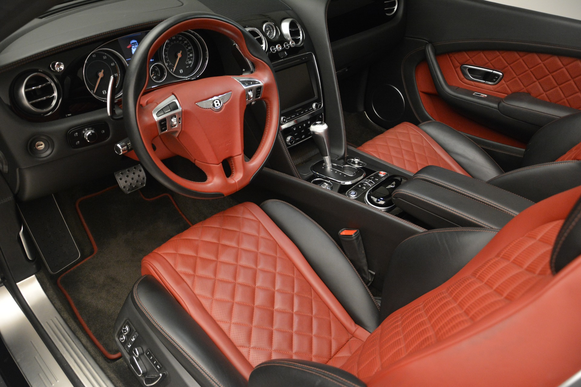 Used 2016 Bentley Continental GT V8 S