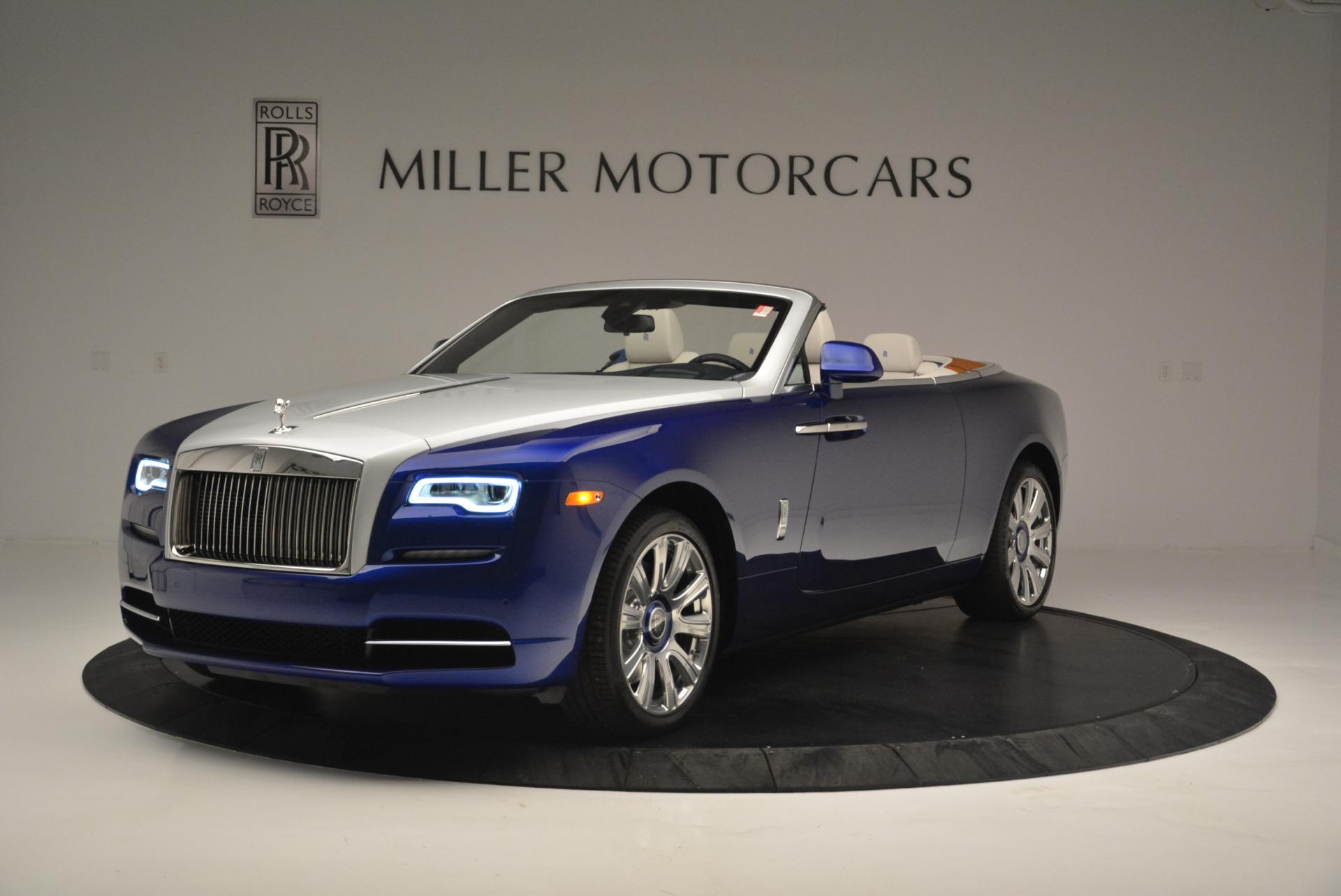 New 2019 Rolls-Royce Dawn    Greenwich, CT