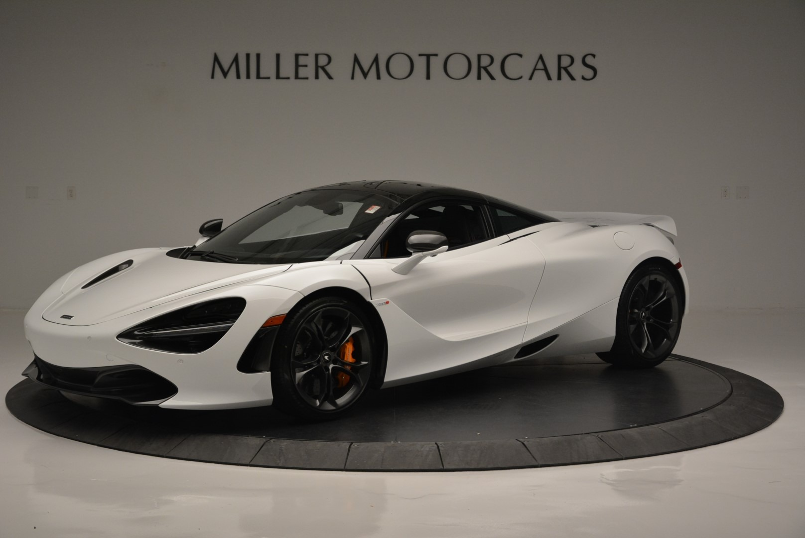 Used 2019 McLaren 720S Coupe | Greenwich, CT