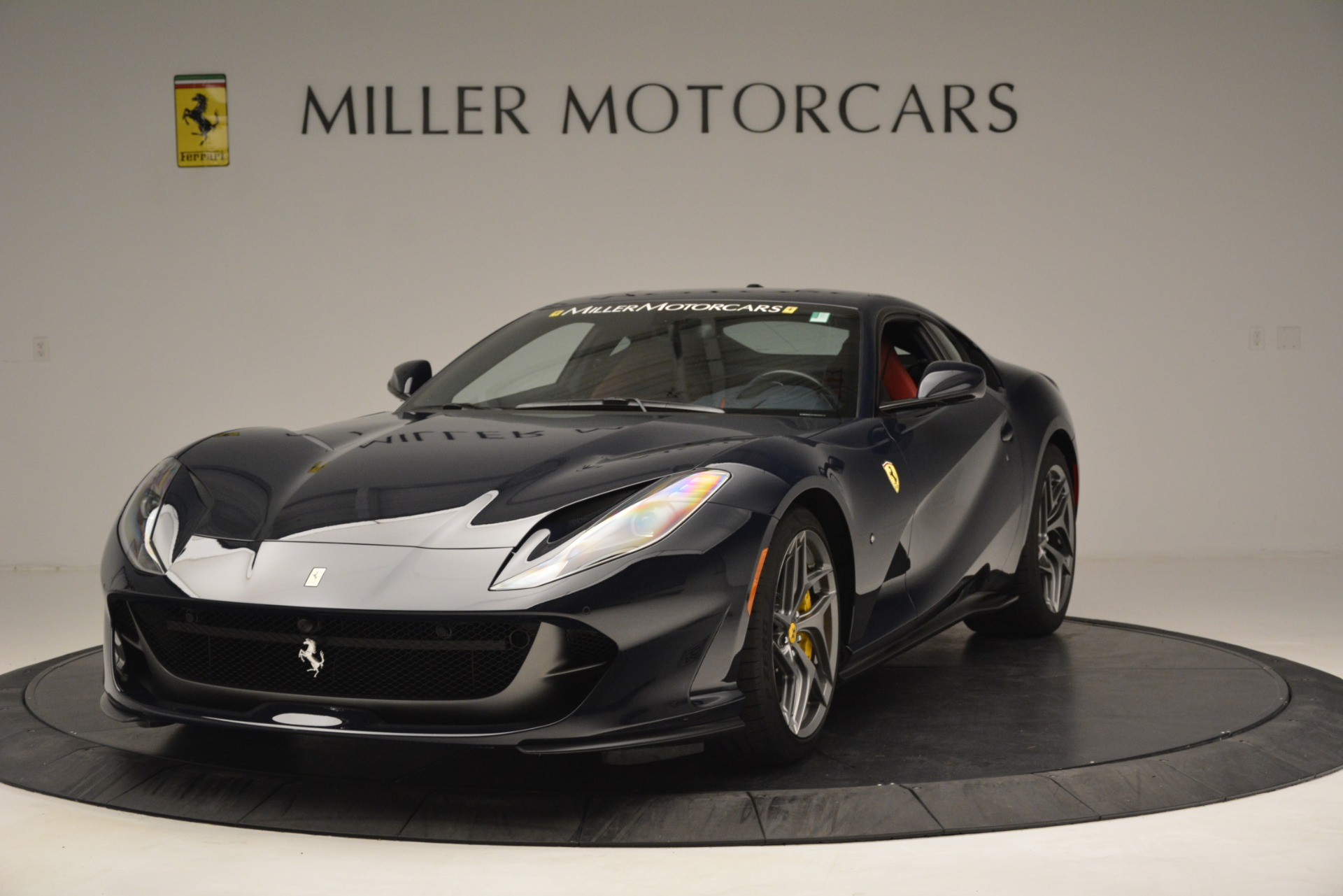 Pre,Owned 2018 Ferrari 812 Superfast For Sale $363,900