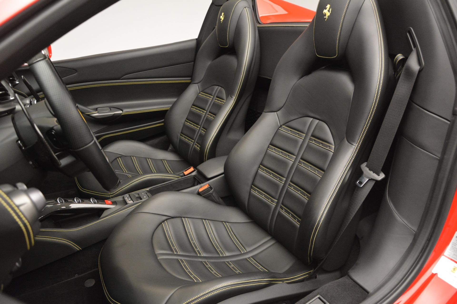 Used 2018 Ferrari 488 Spider